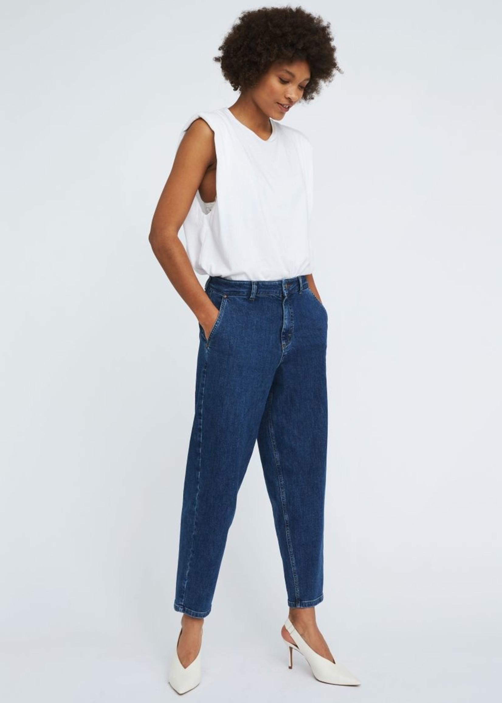 Five Units Alba Jeans