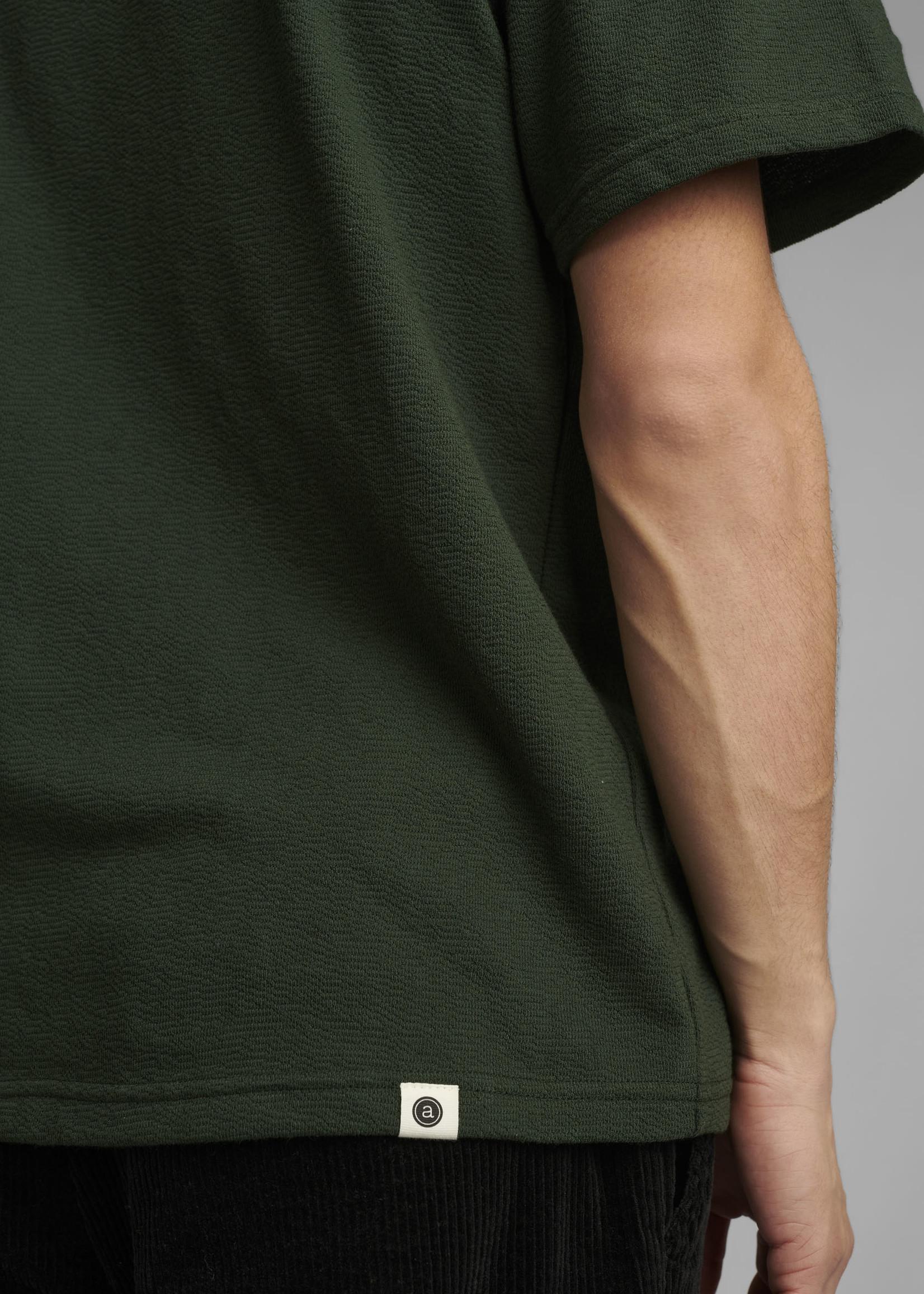 Anerkjendt Akkiki Structure T-Shirt