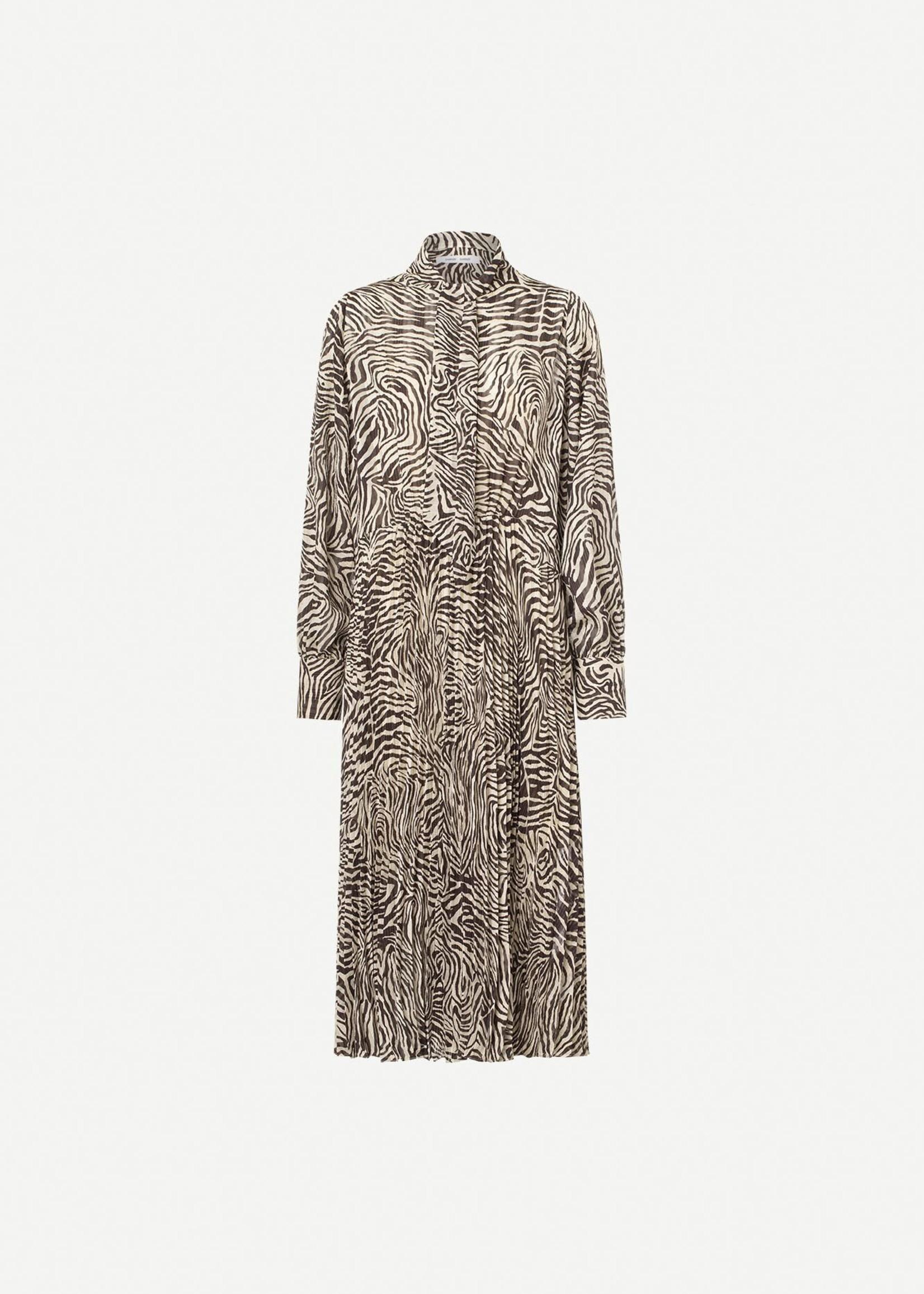 Samsoe & Samsoe Dorothe Dress aop 14018