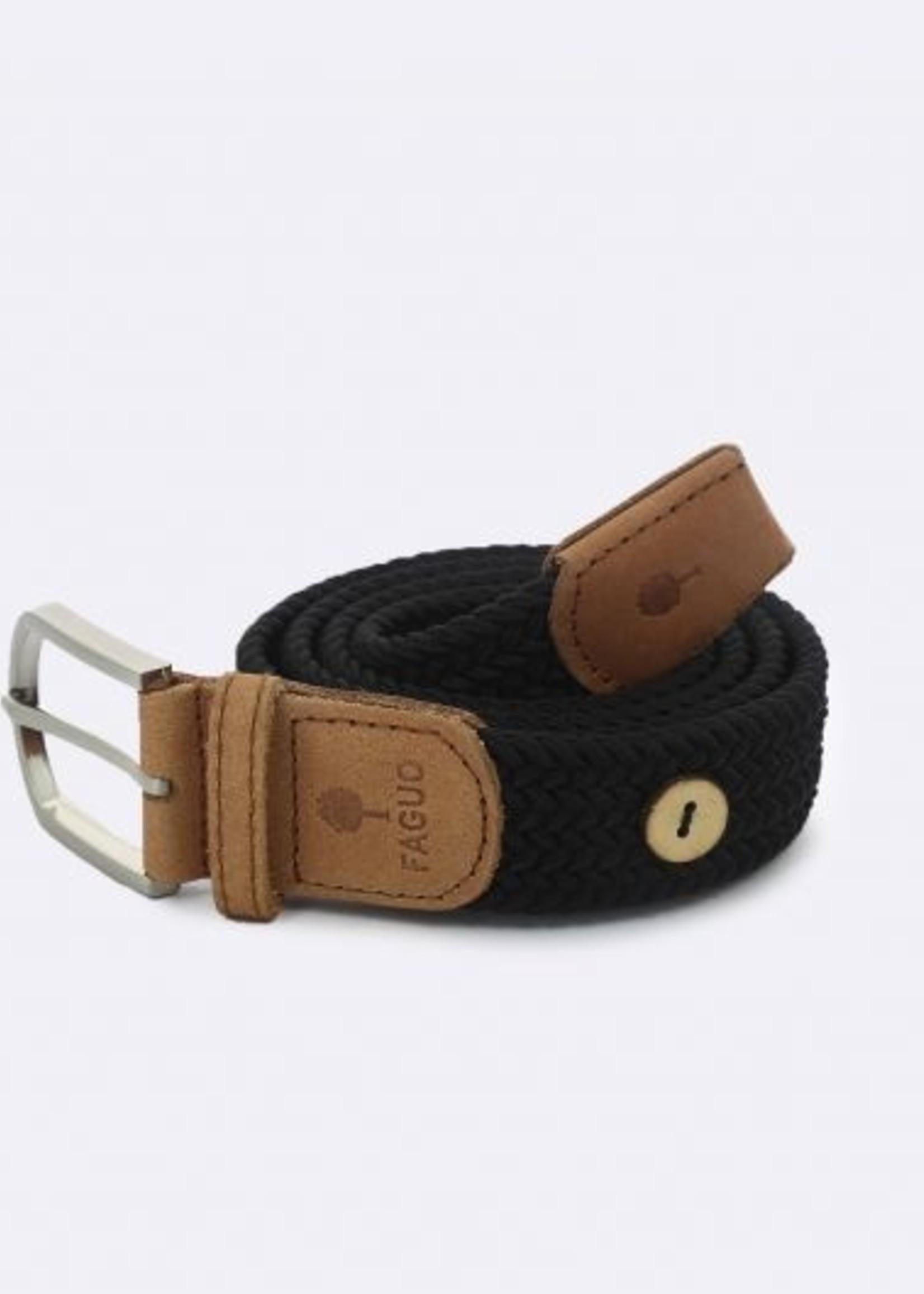 Belt Nylon Solid