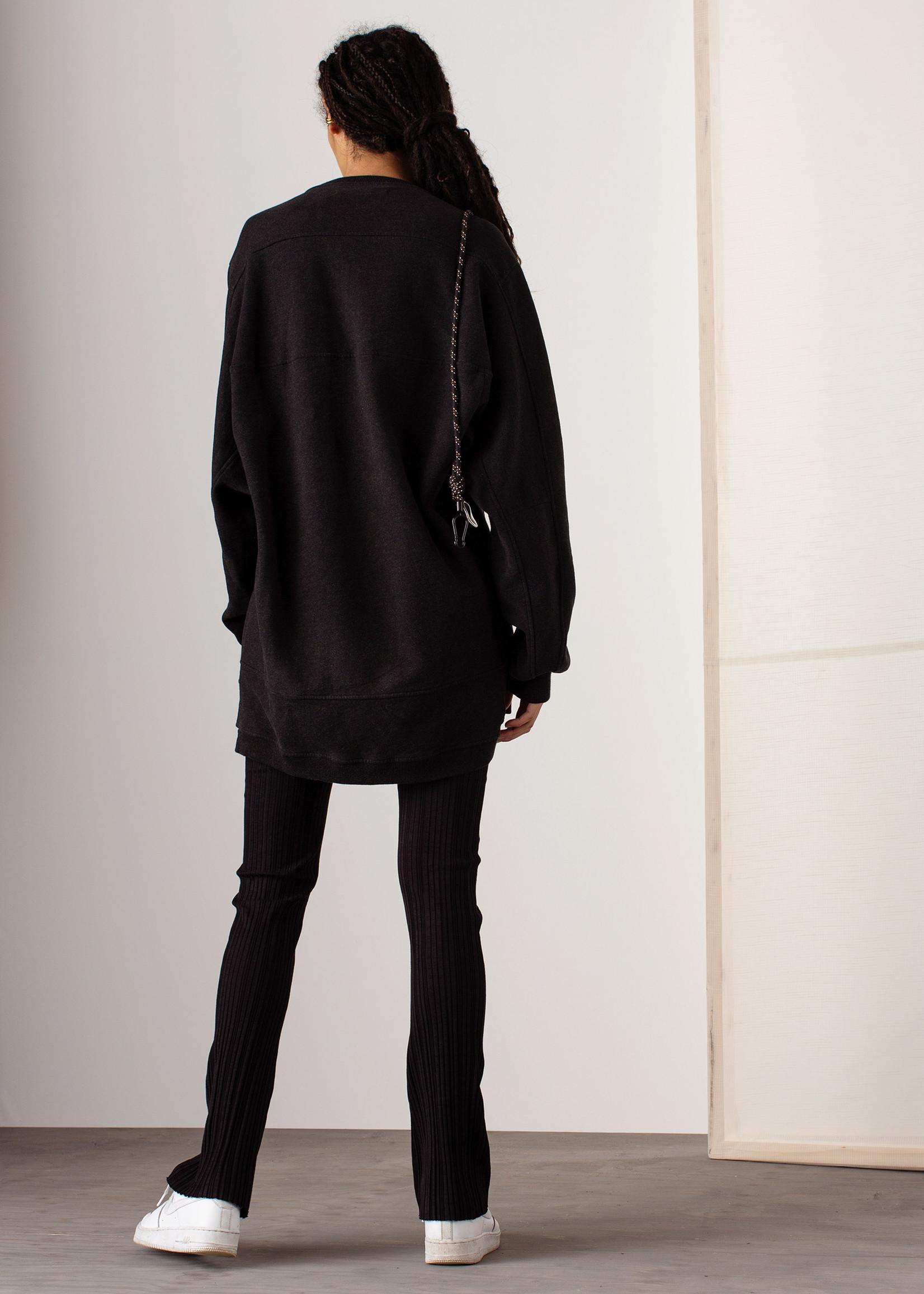 Humanoid Grimes Mel Sweater