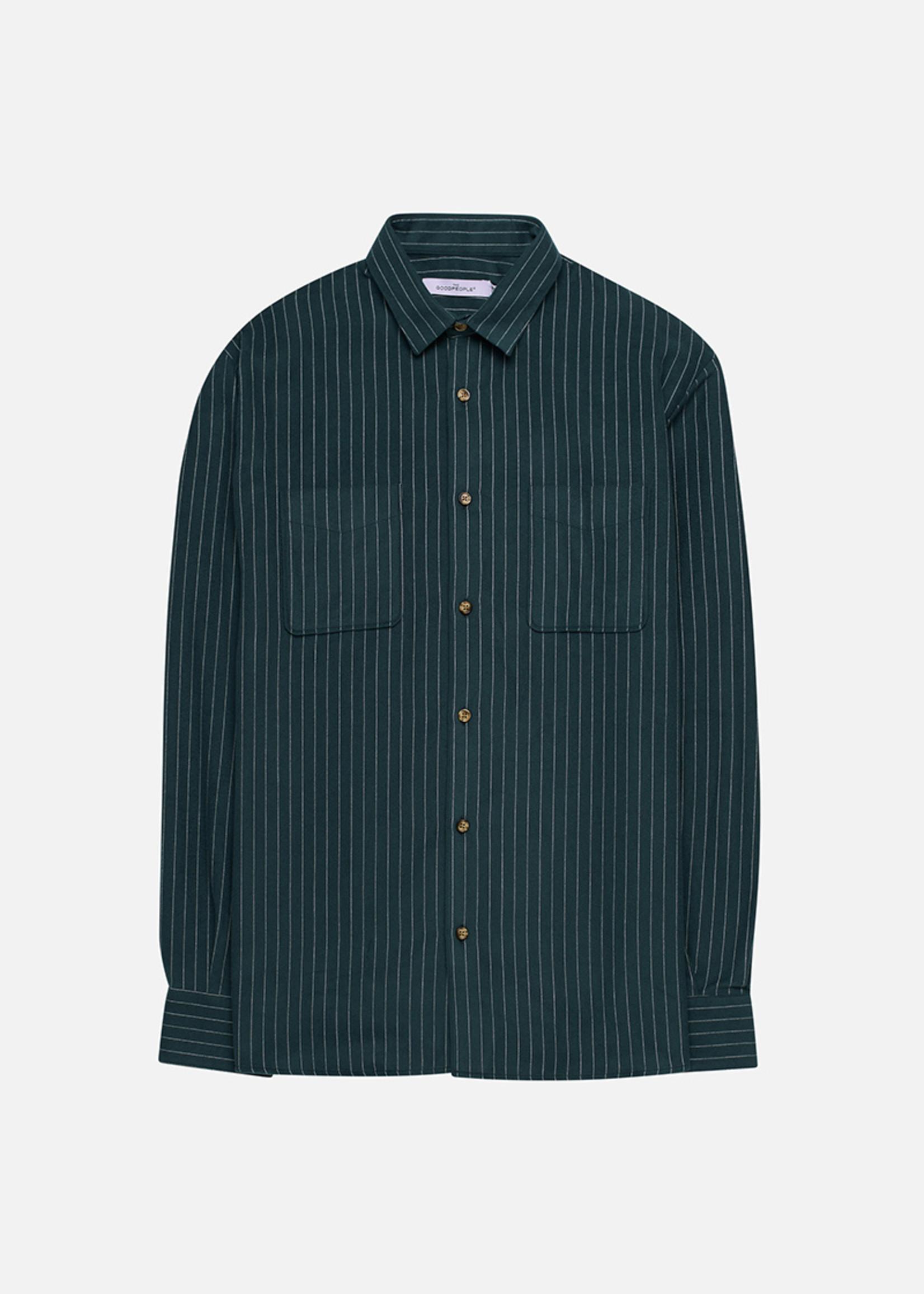 The GoodPeople Samson Shirt
