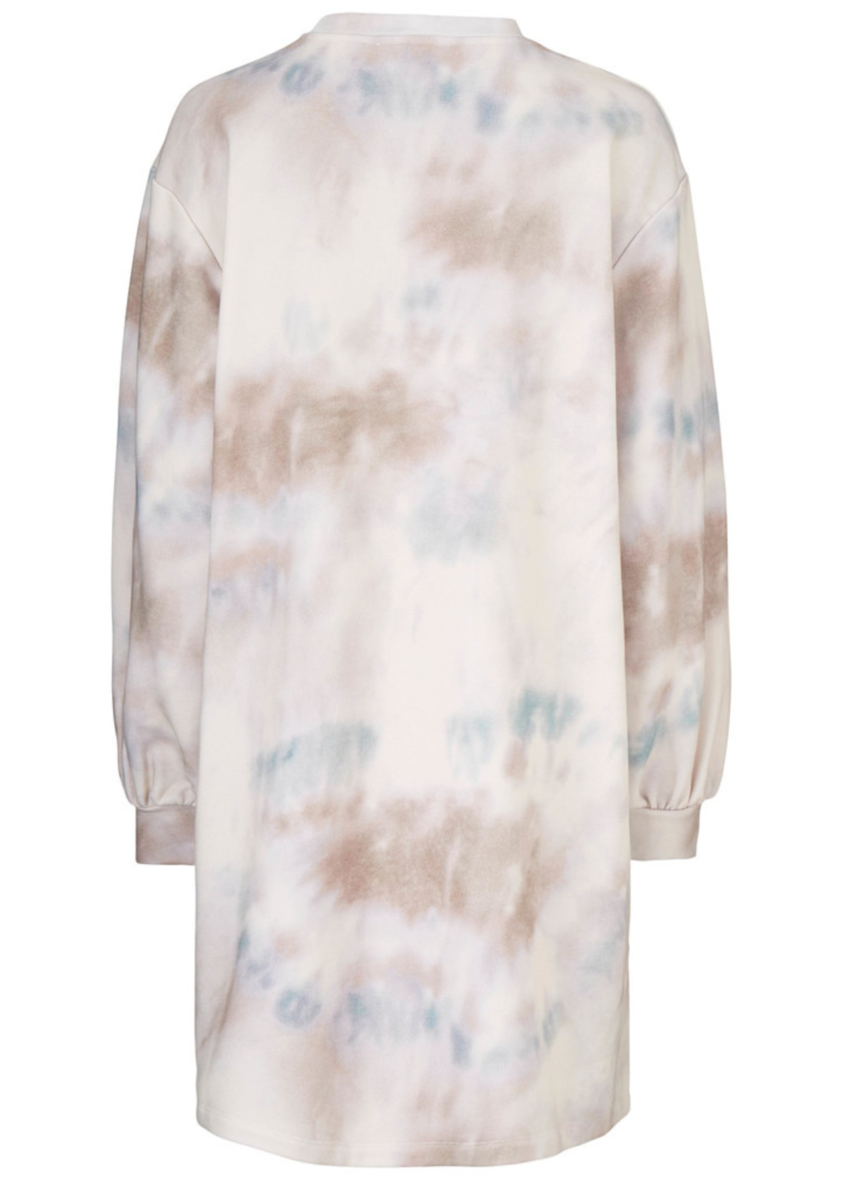 Modström Holly print dress