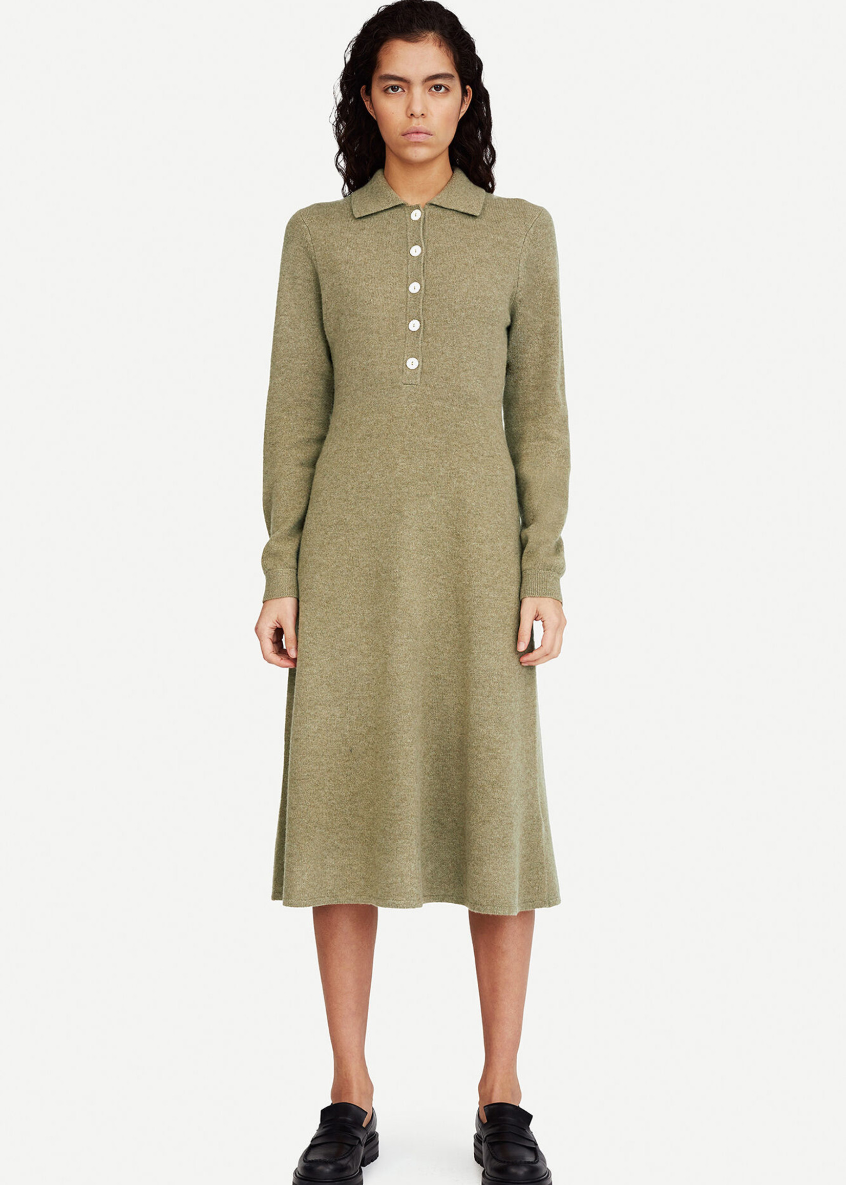 Samsoe & Samsoe Amarita Dress 12758