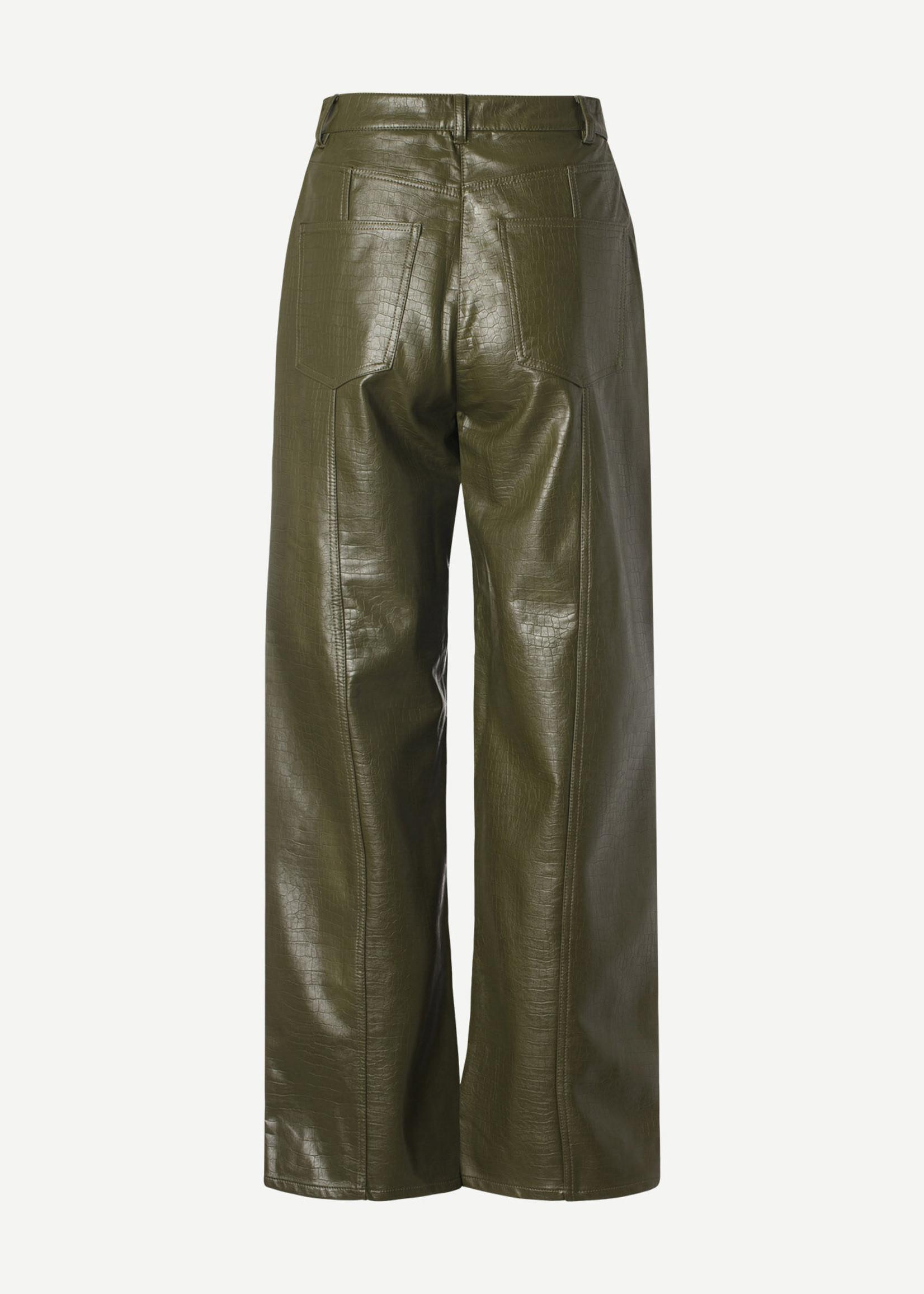 Samsoe & Samsoe Novah Trousers 13178