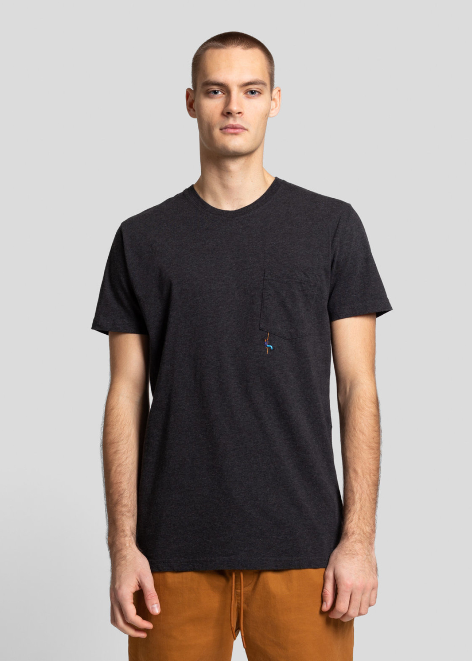Revolution 1233 HAN Regular T-Shirt