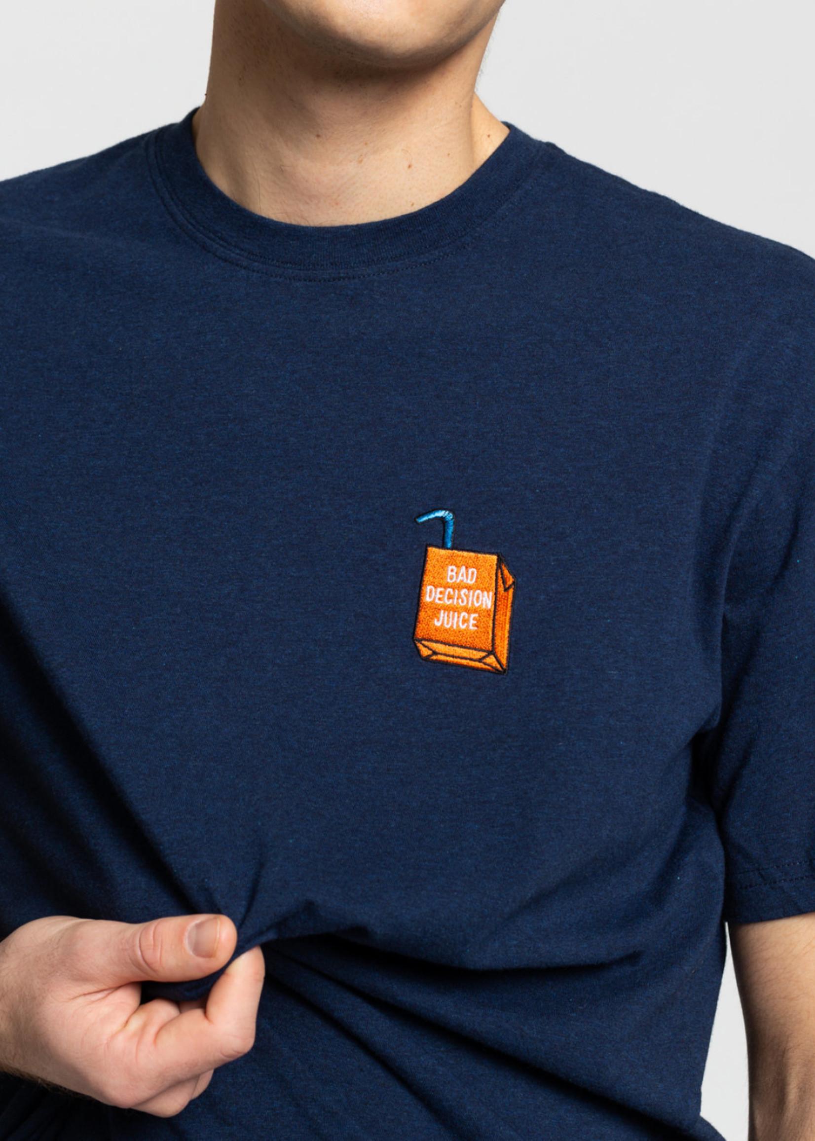 Revolution 1234 JUI Loose T-Shirt