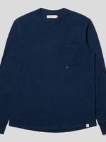 Revolution 1240 HAN Long-sleeved Pocket T-Shirt