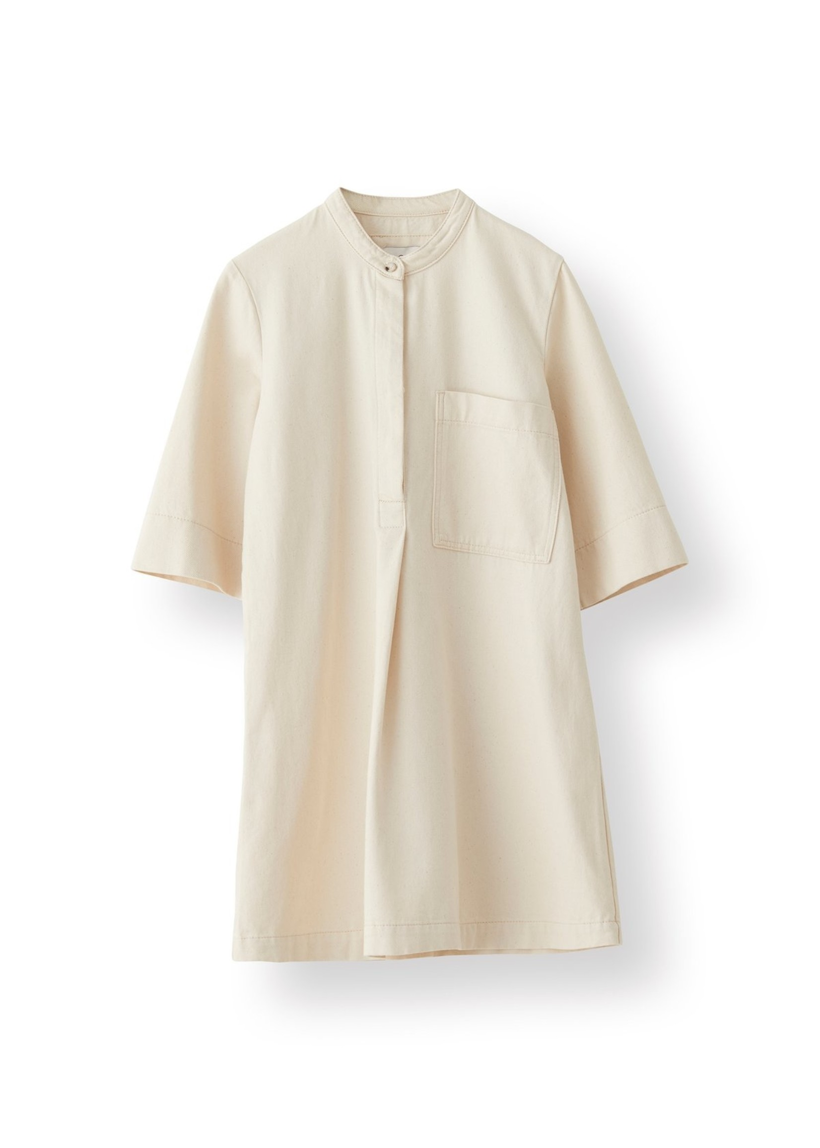 NORR Nolan Denim Dress