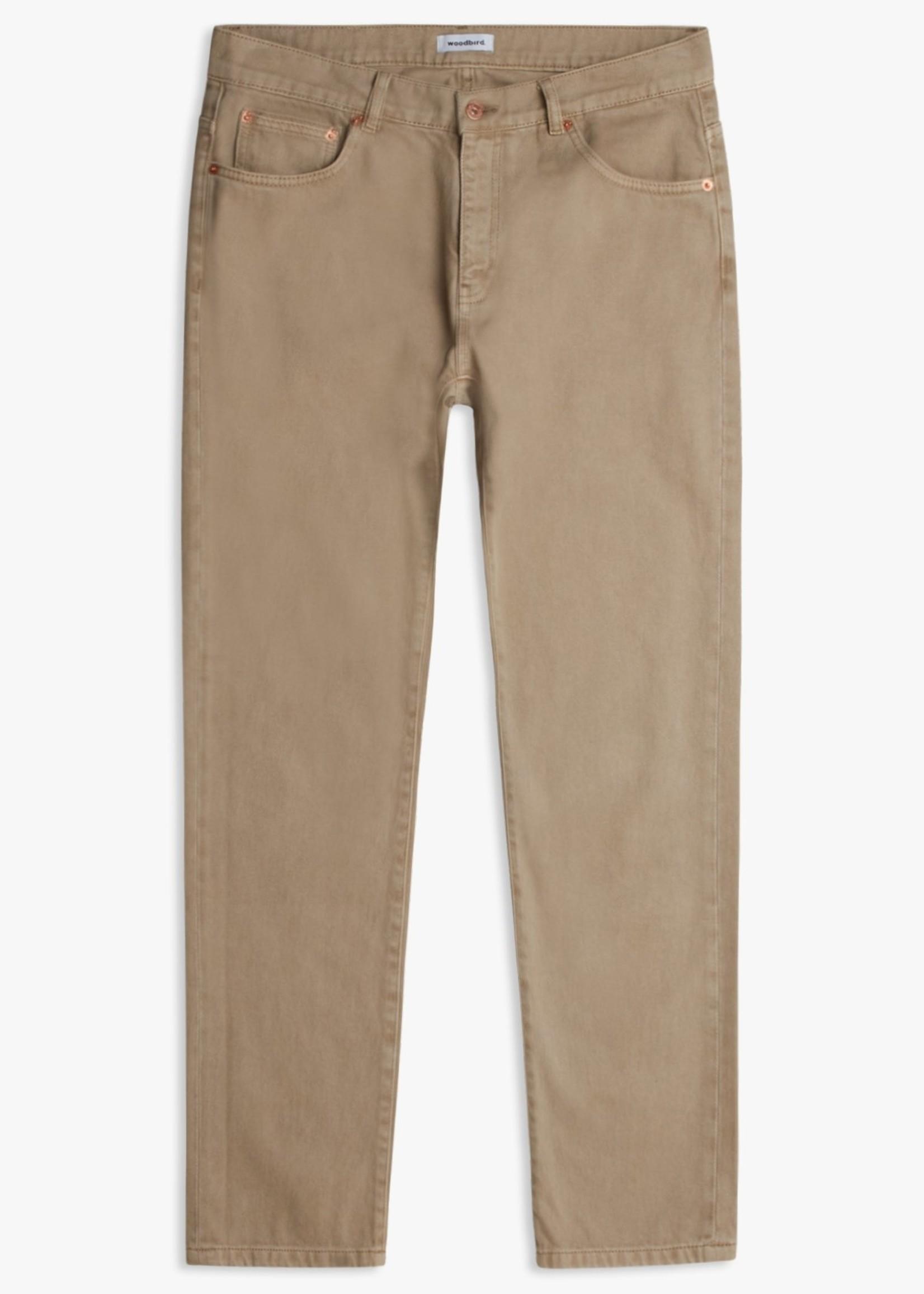Woodbird Doc Desert Jeans