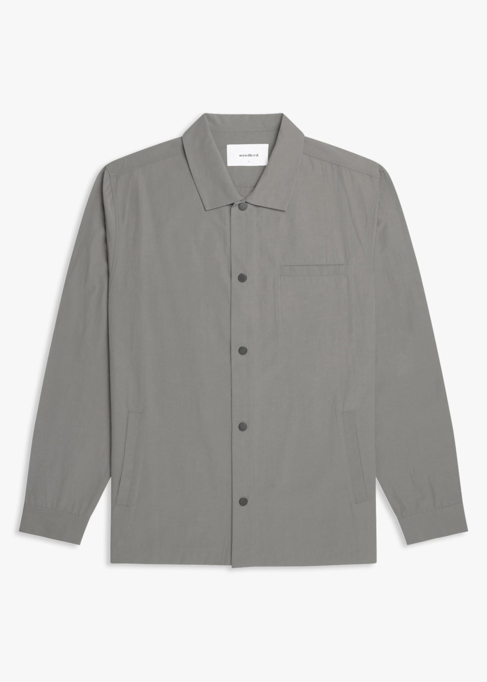Woodbird Brenti Sport Shirt