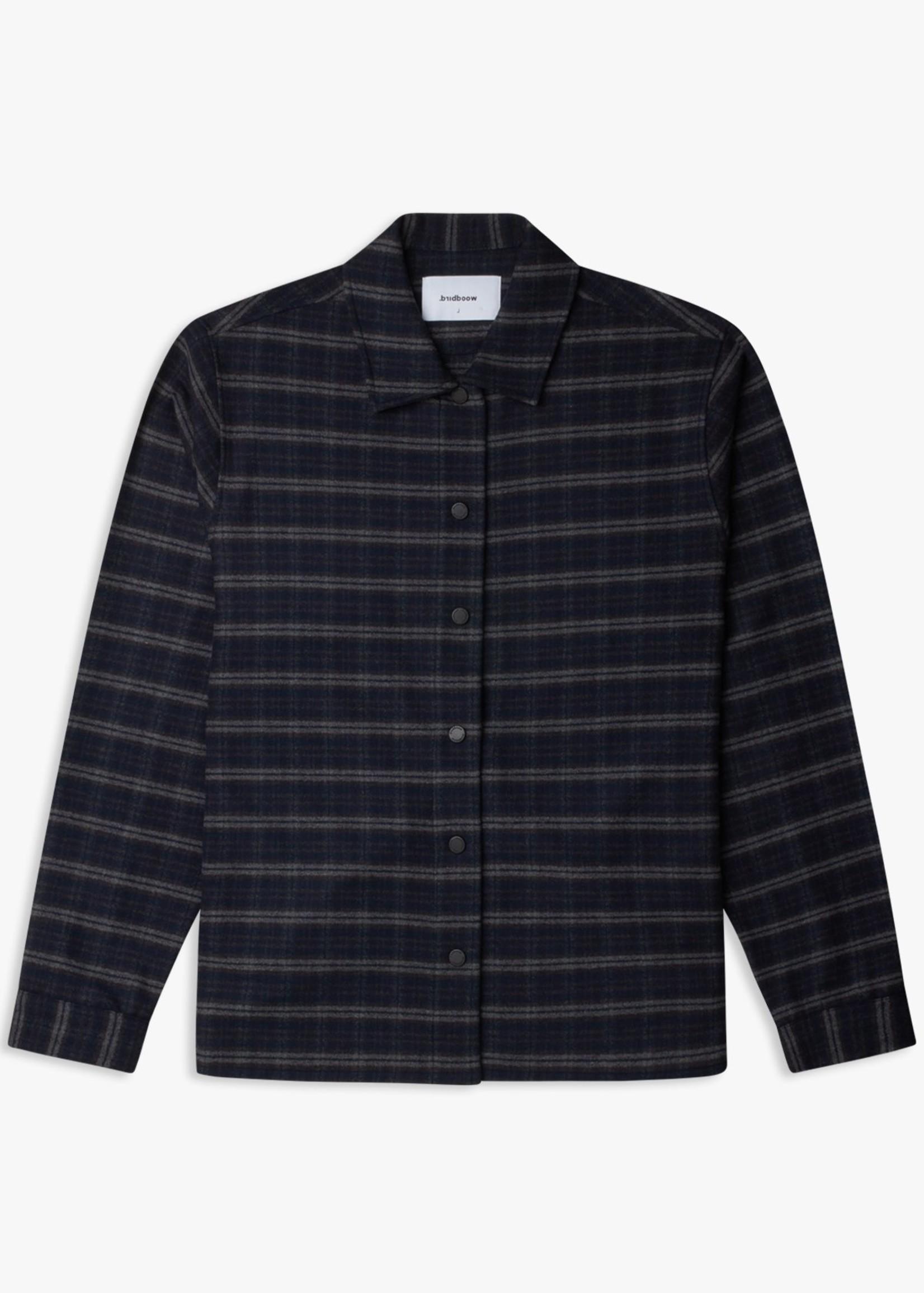 Woodbird Jaxo Check Shirt