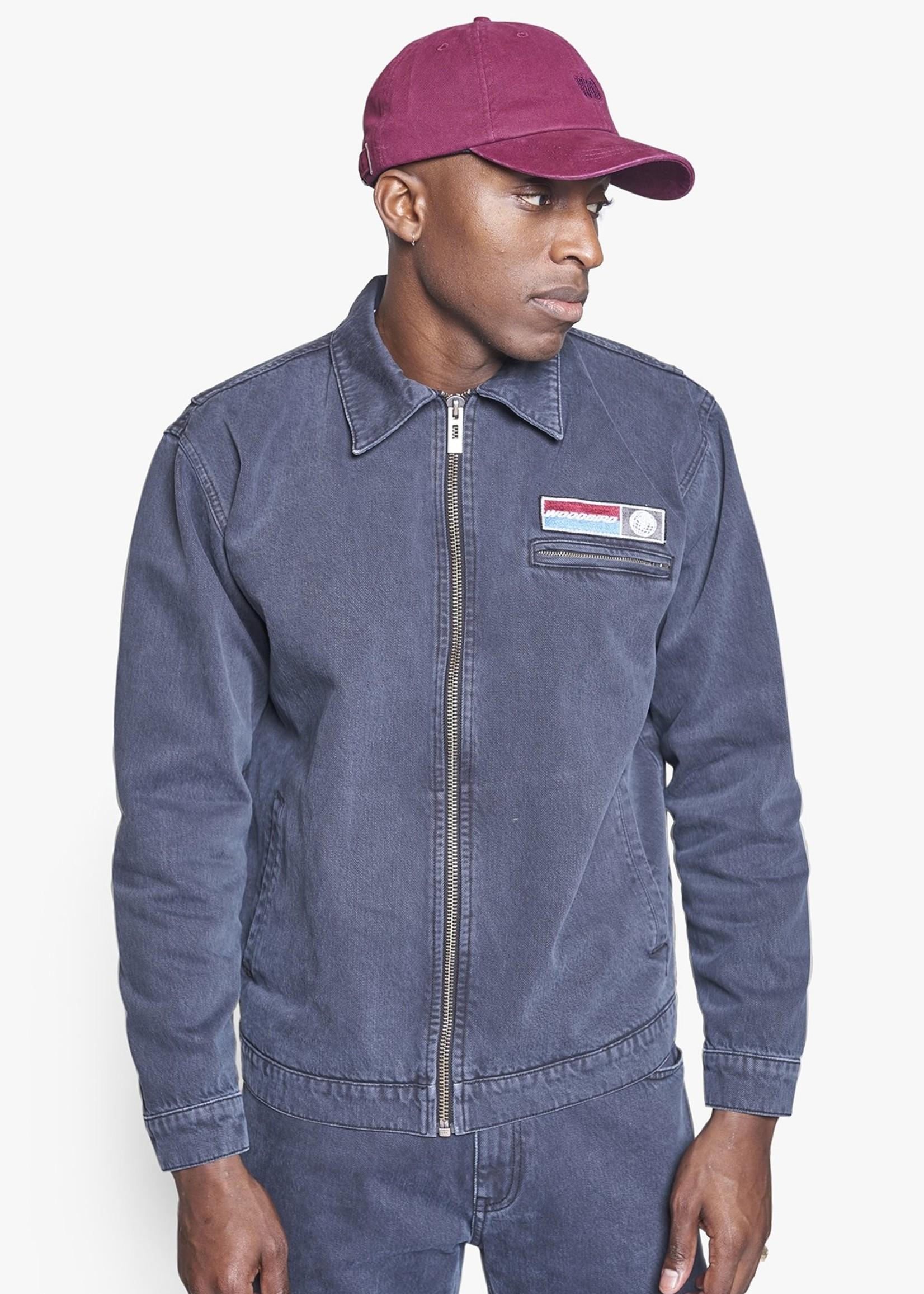 Woodbird Wade Worker Jacket