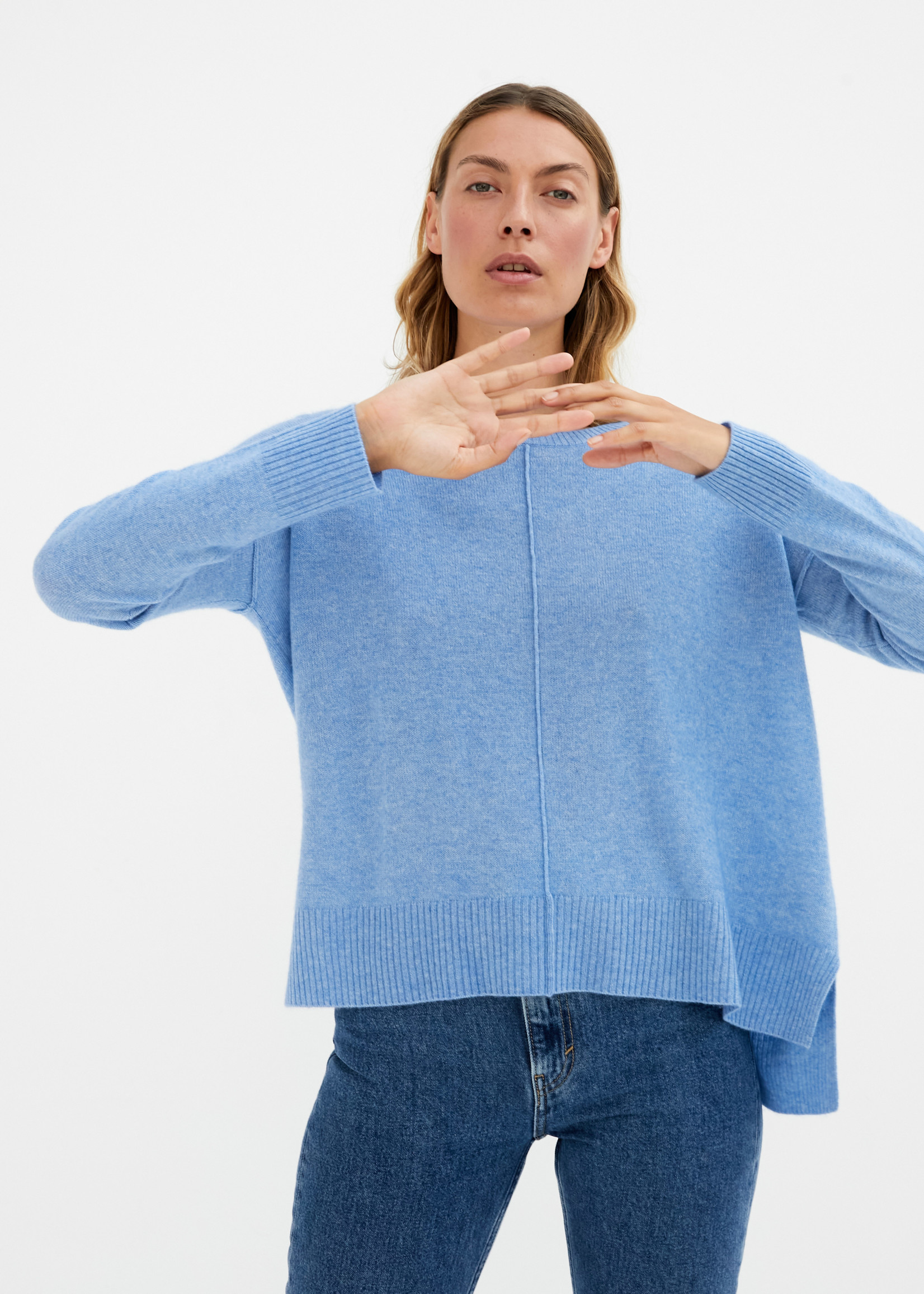Absolut Cashmere Kenza Sweater