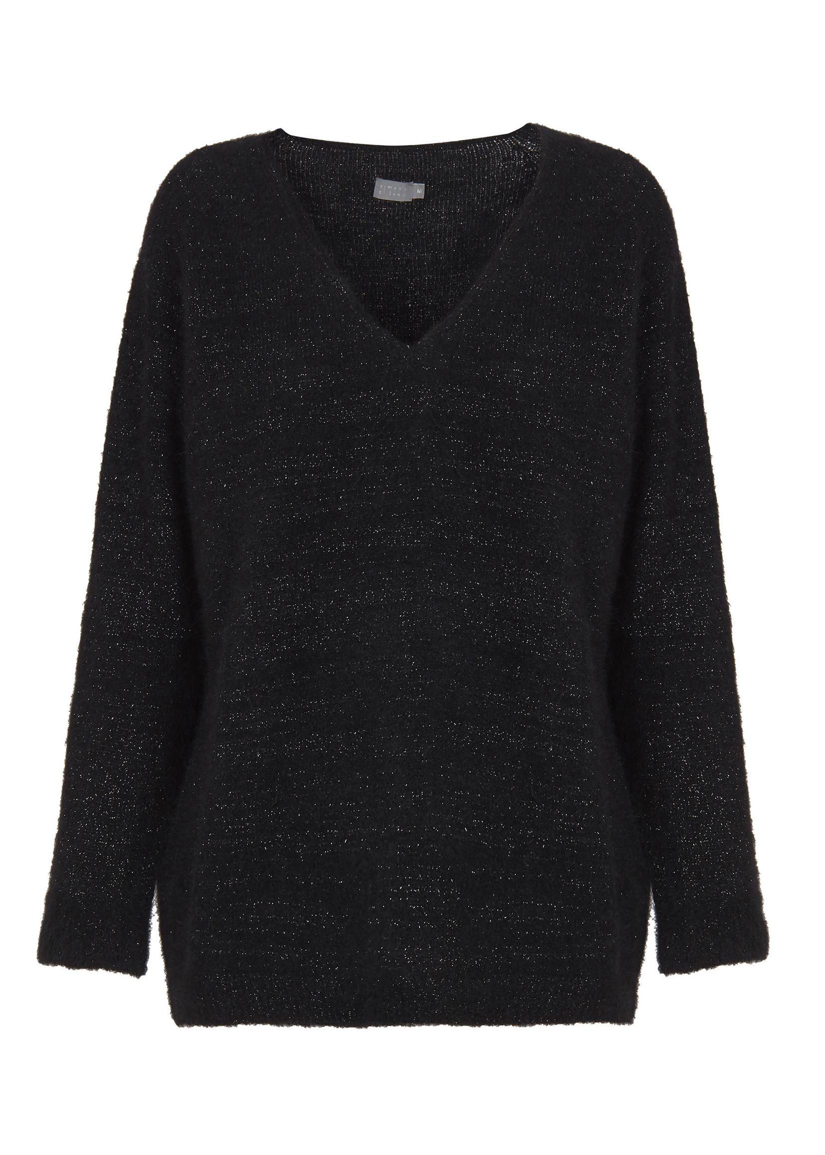 No Man's Land 56.164 Sweater
