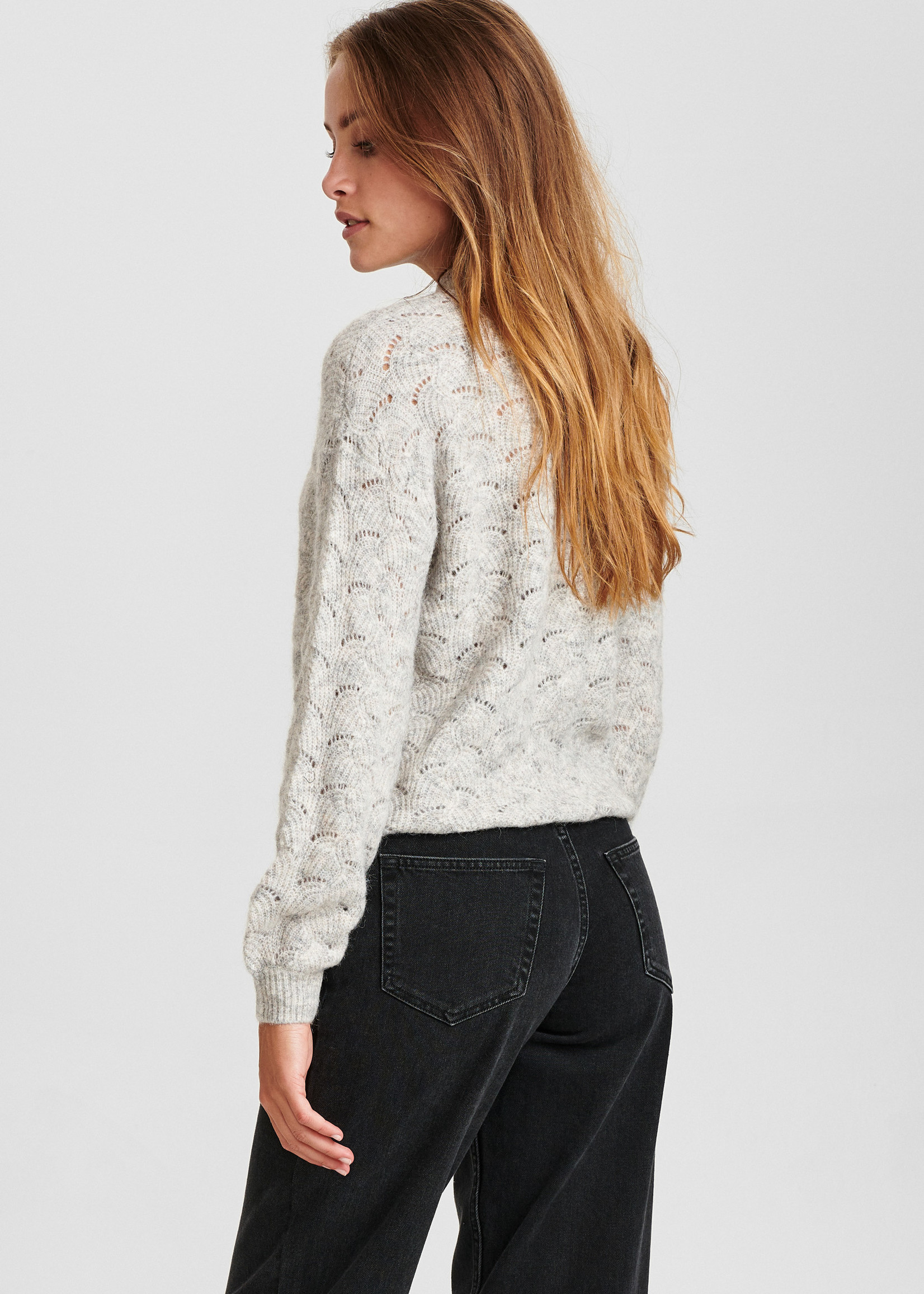 Numph Nucathay Pullover