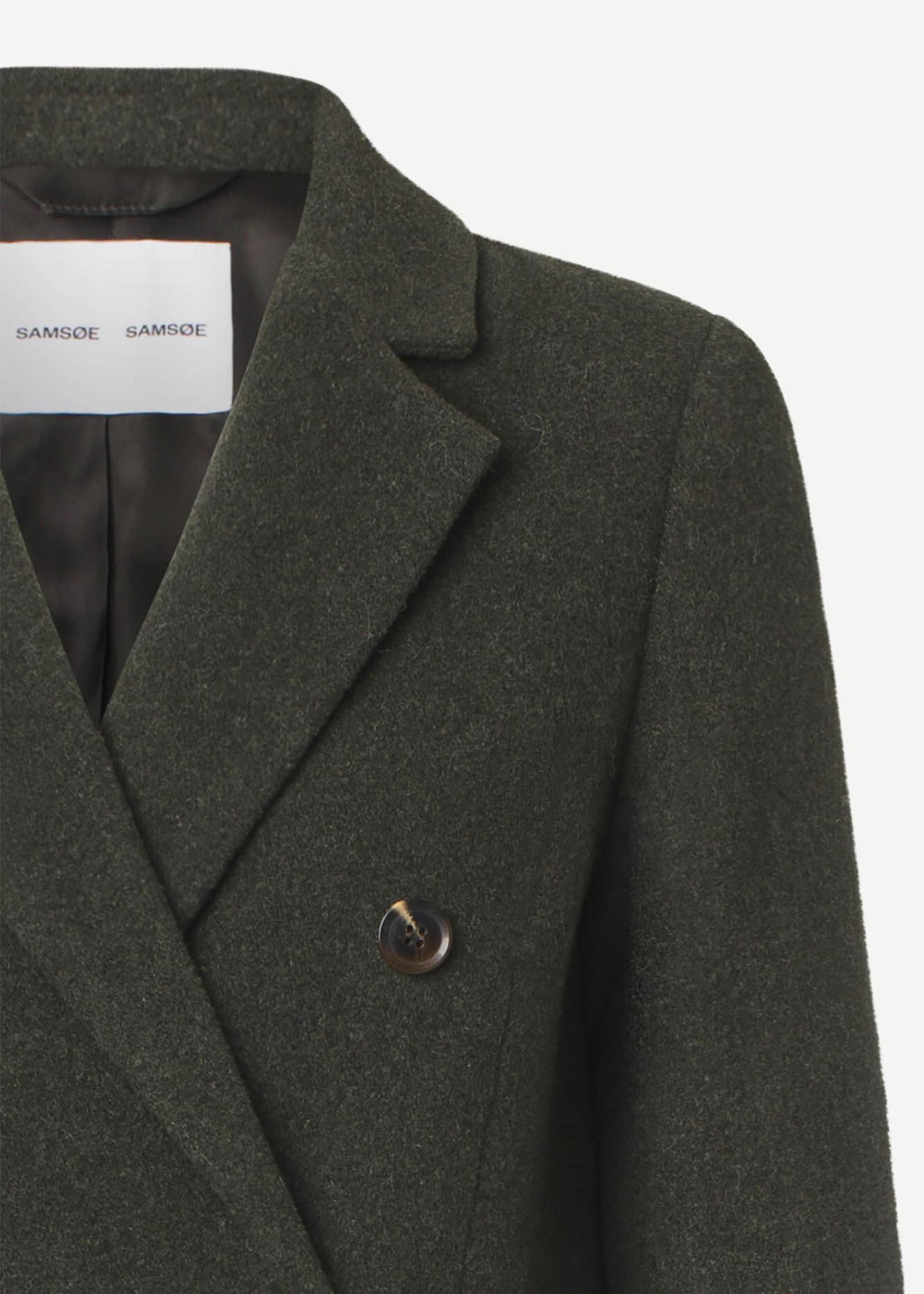 Samsoe & Samsoe Falcon Coat 11104