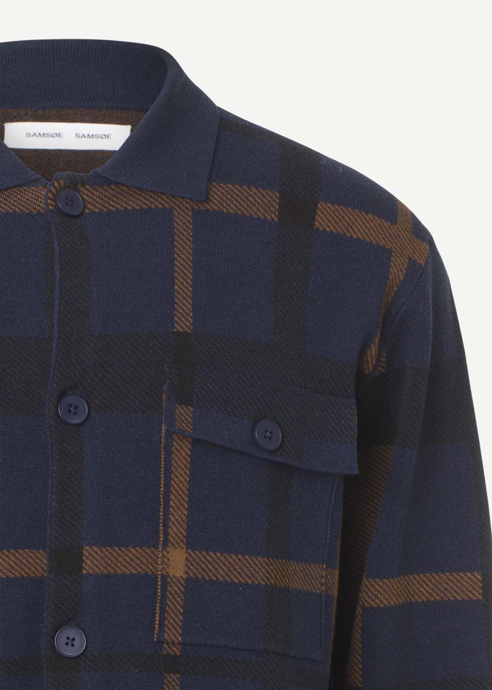 Samsoe & Samsoe Ryder Shirt 10490