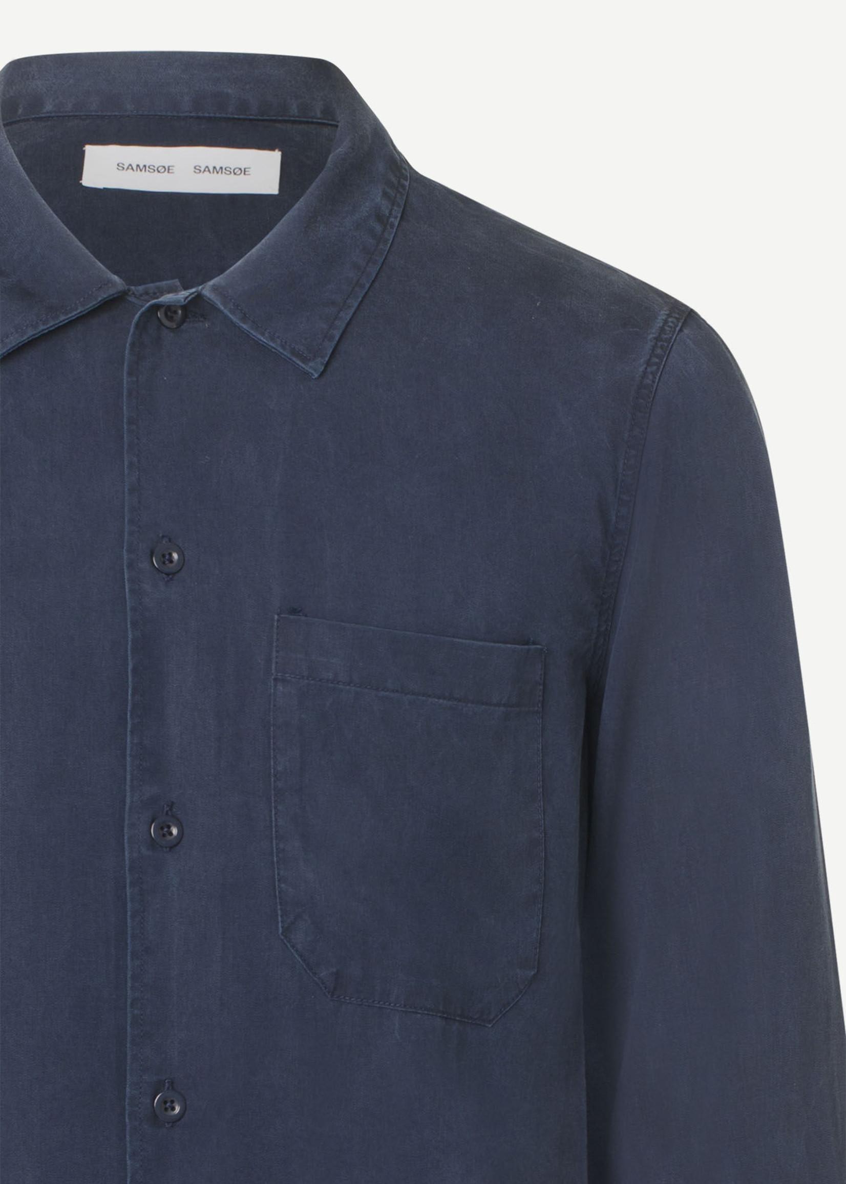 Samsoe & Samsoe Taka JC Shirt 14084