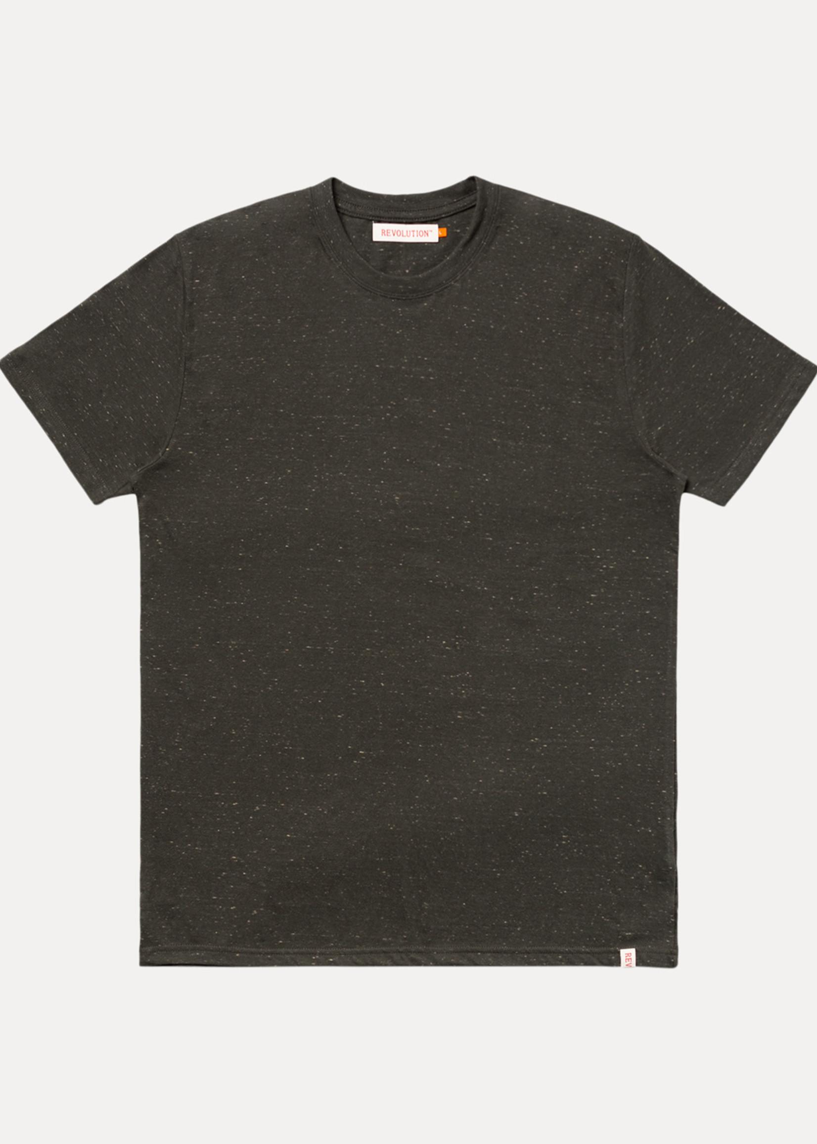 Revolution 1204 Structured T-Shirt