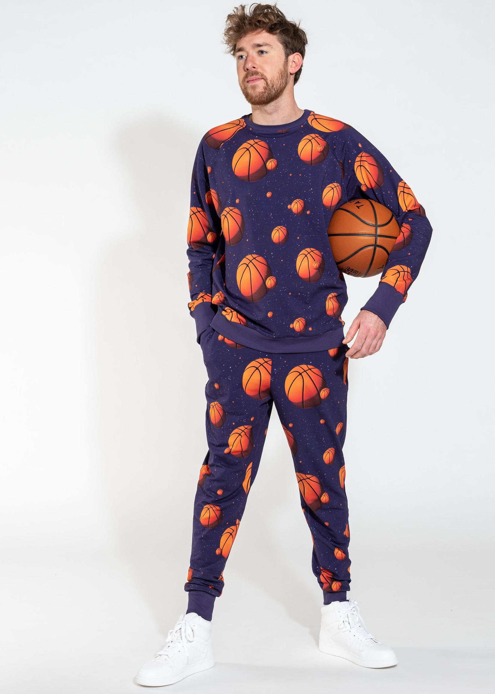 Snurk Basketball Stars Pants