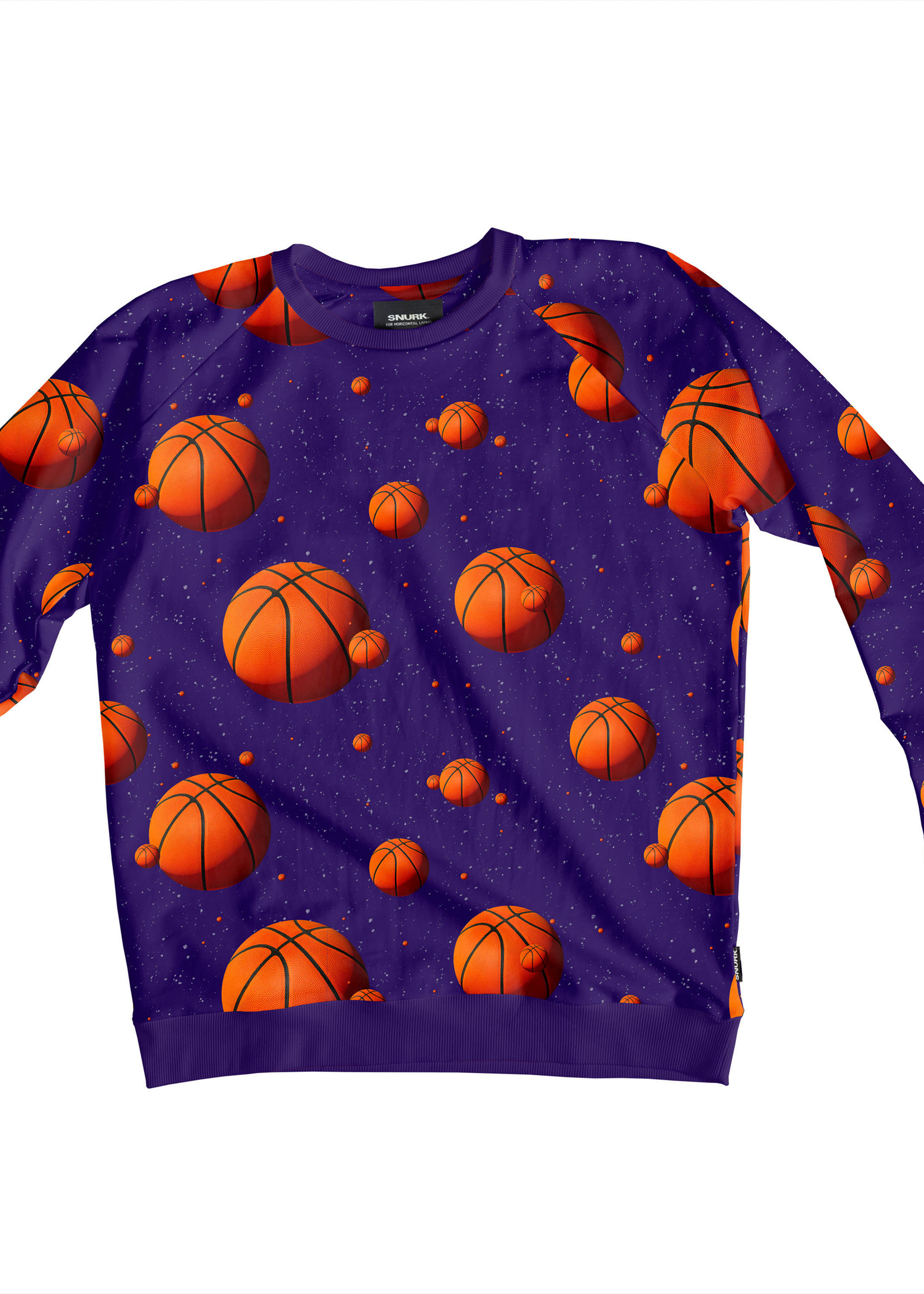 Snurk Basketball Stars Sweater