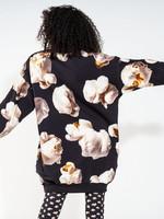 Snurk Popcorn Sweater Dress