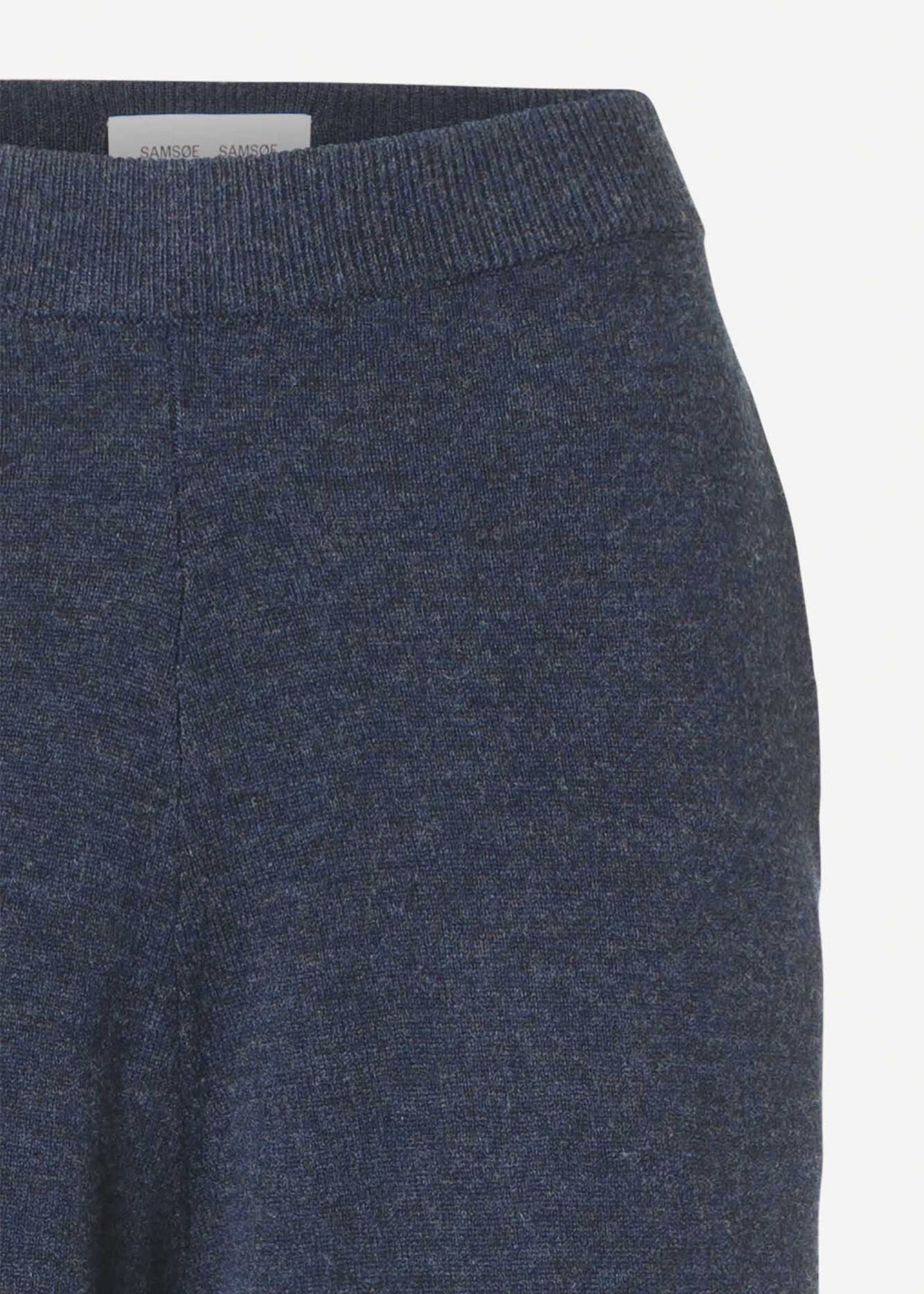Samsoe & Samsoe Amaris Straight Trousers 12758