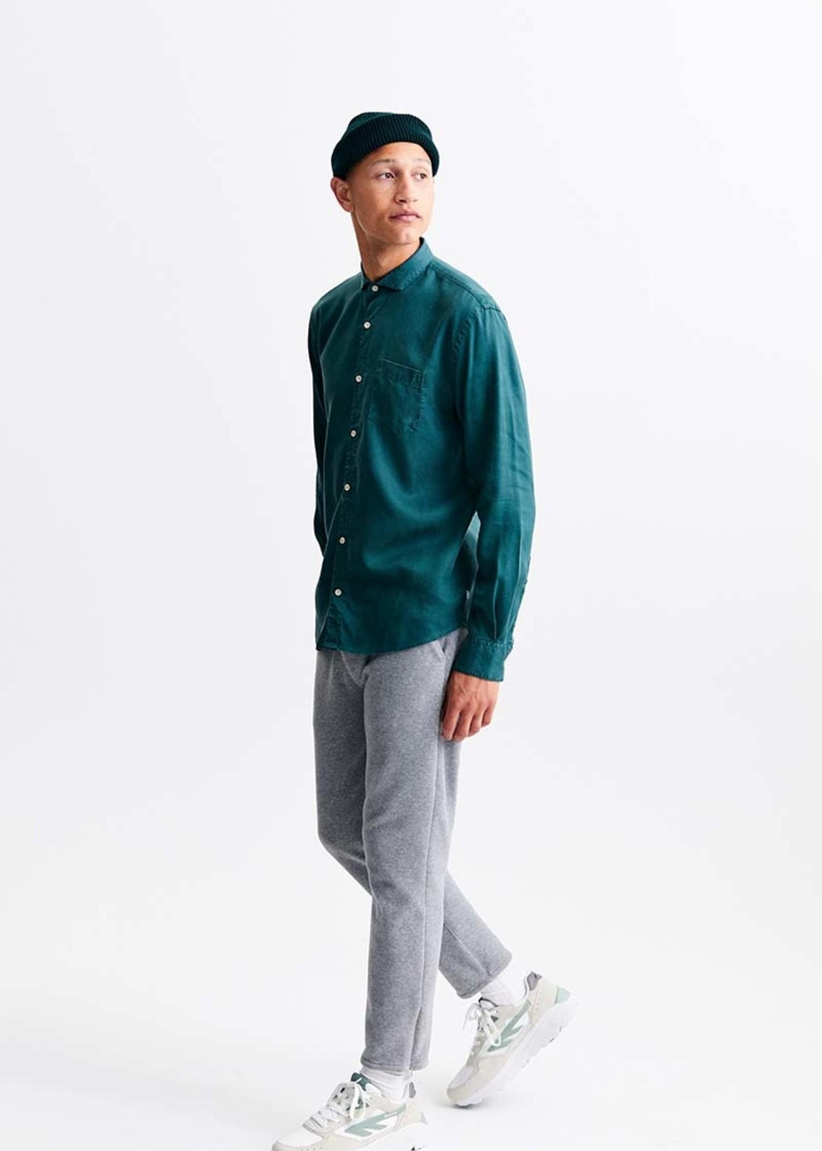 The GoodPeople Simon Shirt