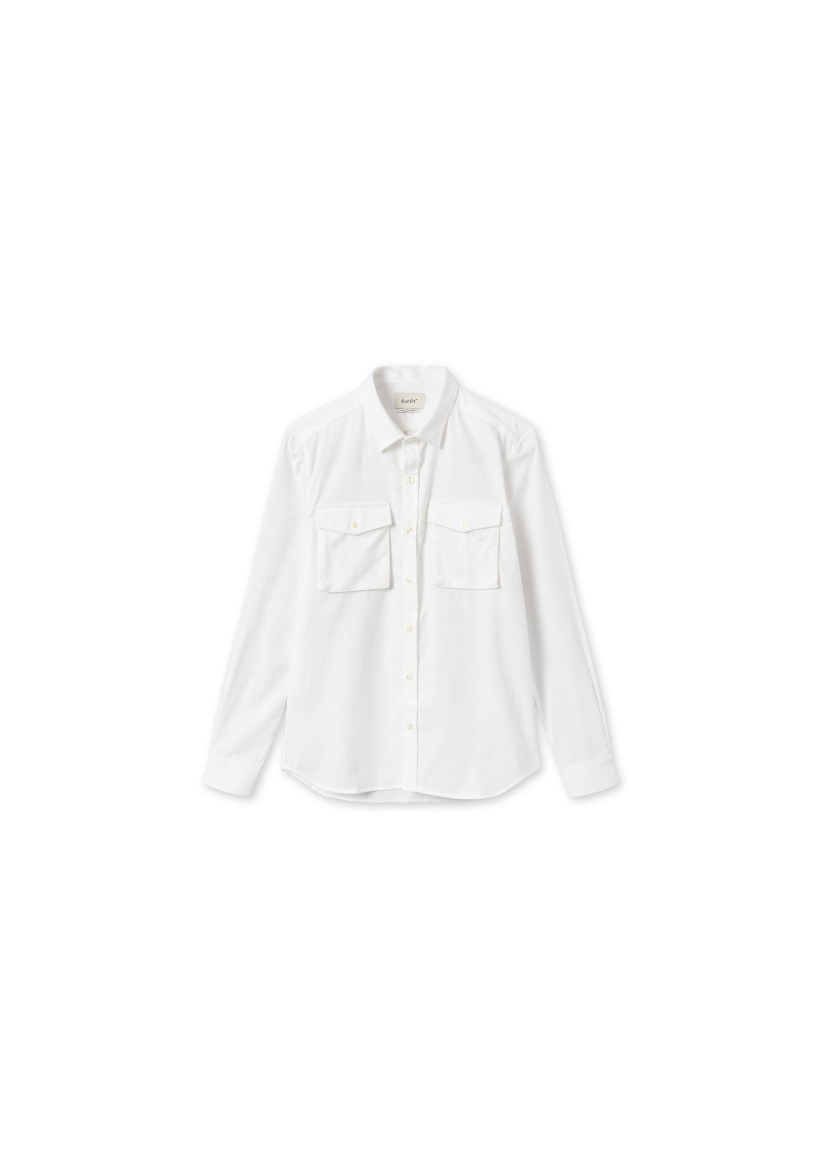 Forét Moon Shirt