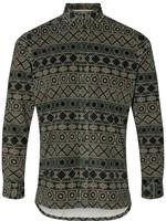 Anerkjendt Aklenny Cord aop Shirt