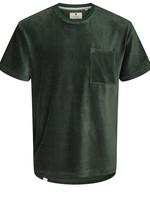 Anerkjendt Akrune Velvet T-Shirt