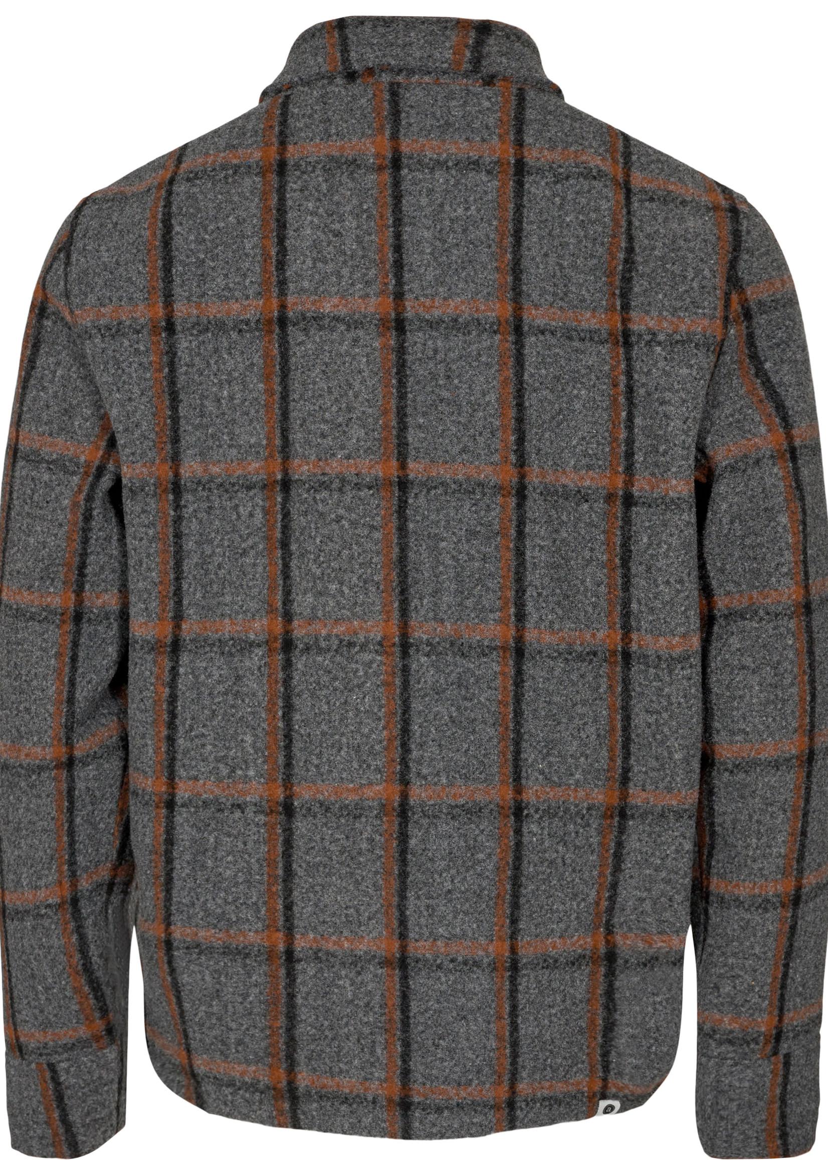 Anerkjendt Akbastian Check Jacket
