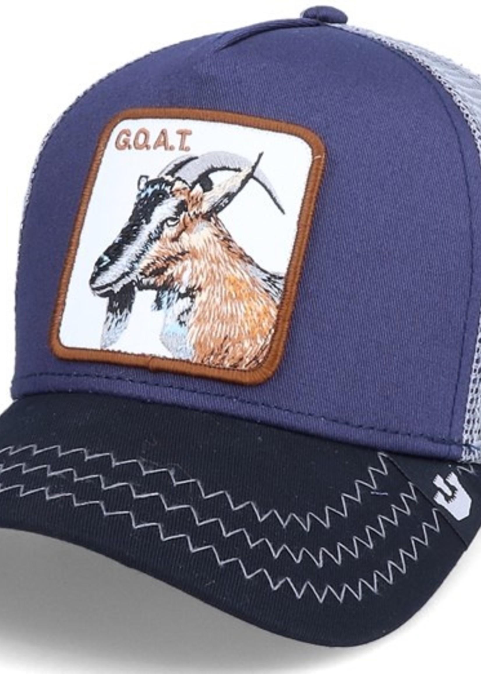 Goorin Bros G.O.A.T Cap