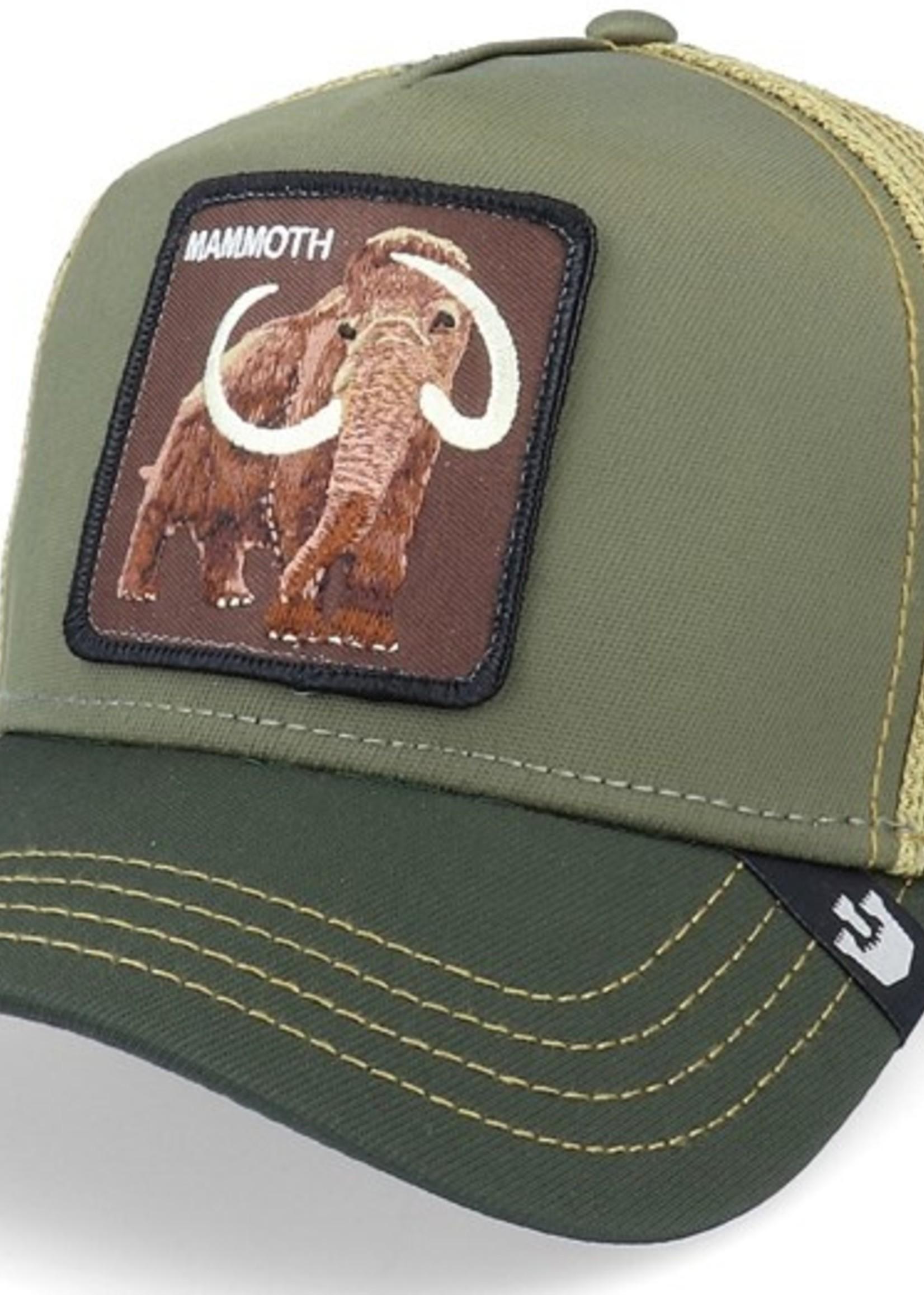 Goorin Bros Wooly Mammoth Cap