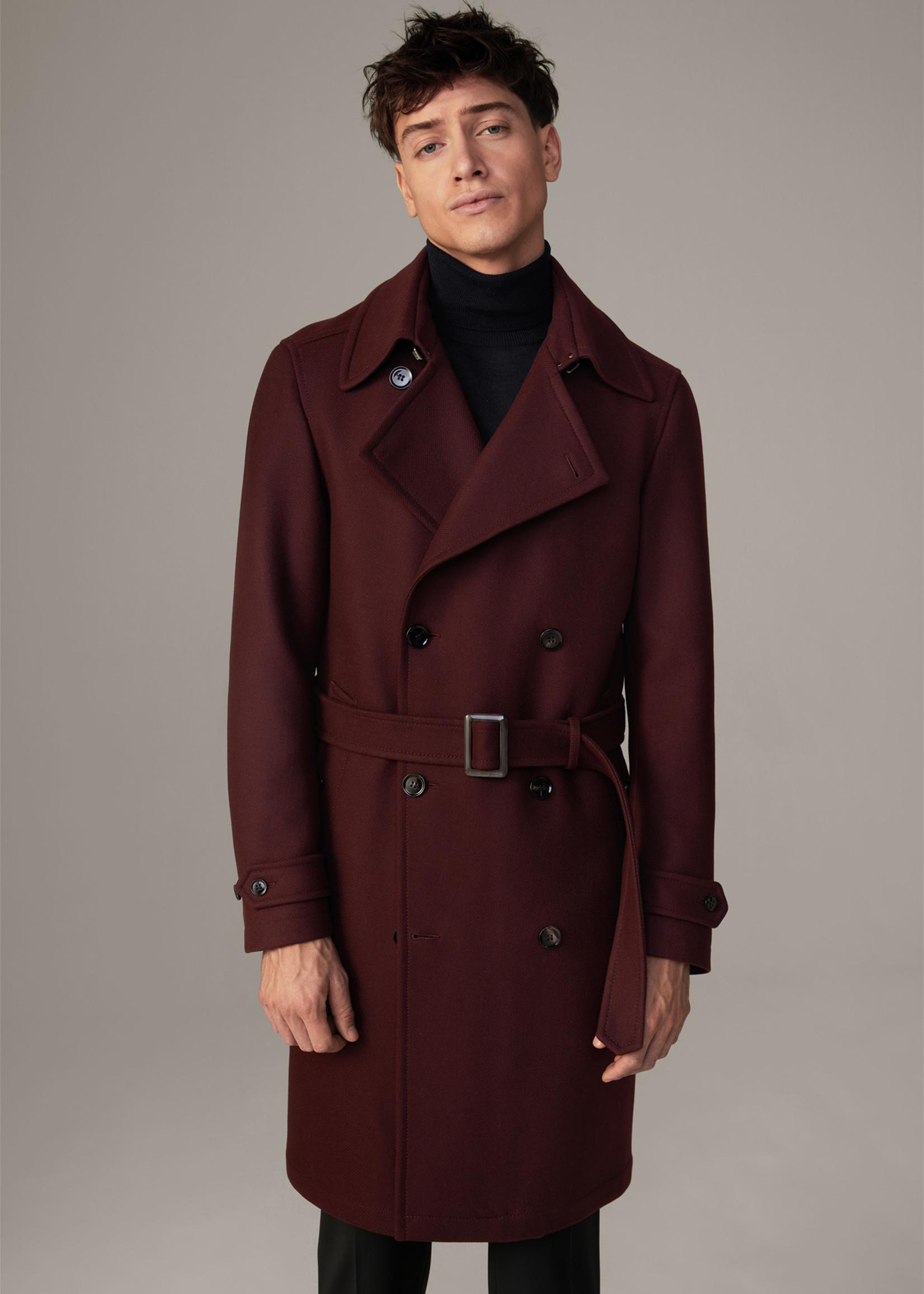 Strellson The Trench Coat