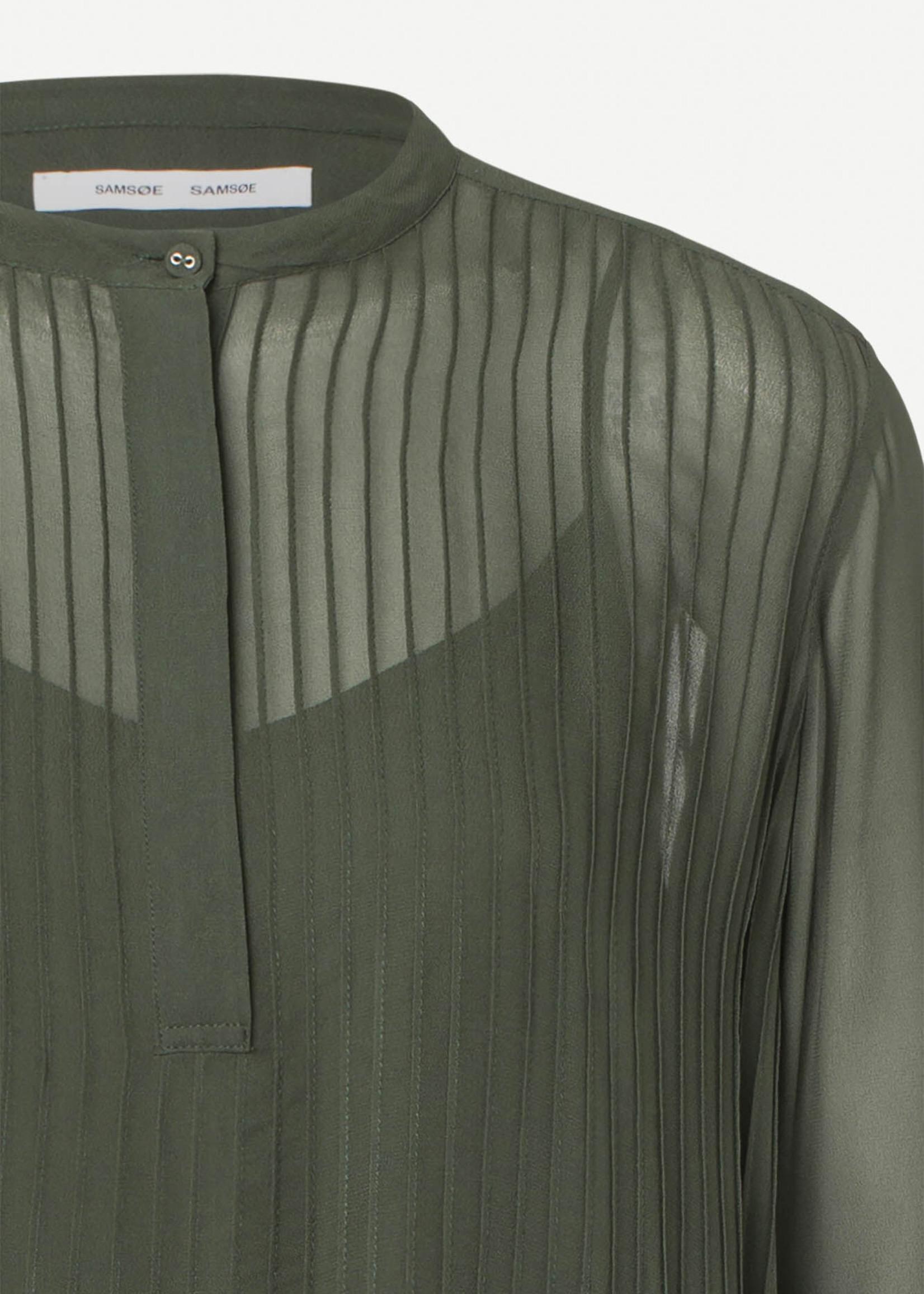 Samsoe & Samsoe Elm Shirt Dress 9695