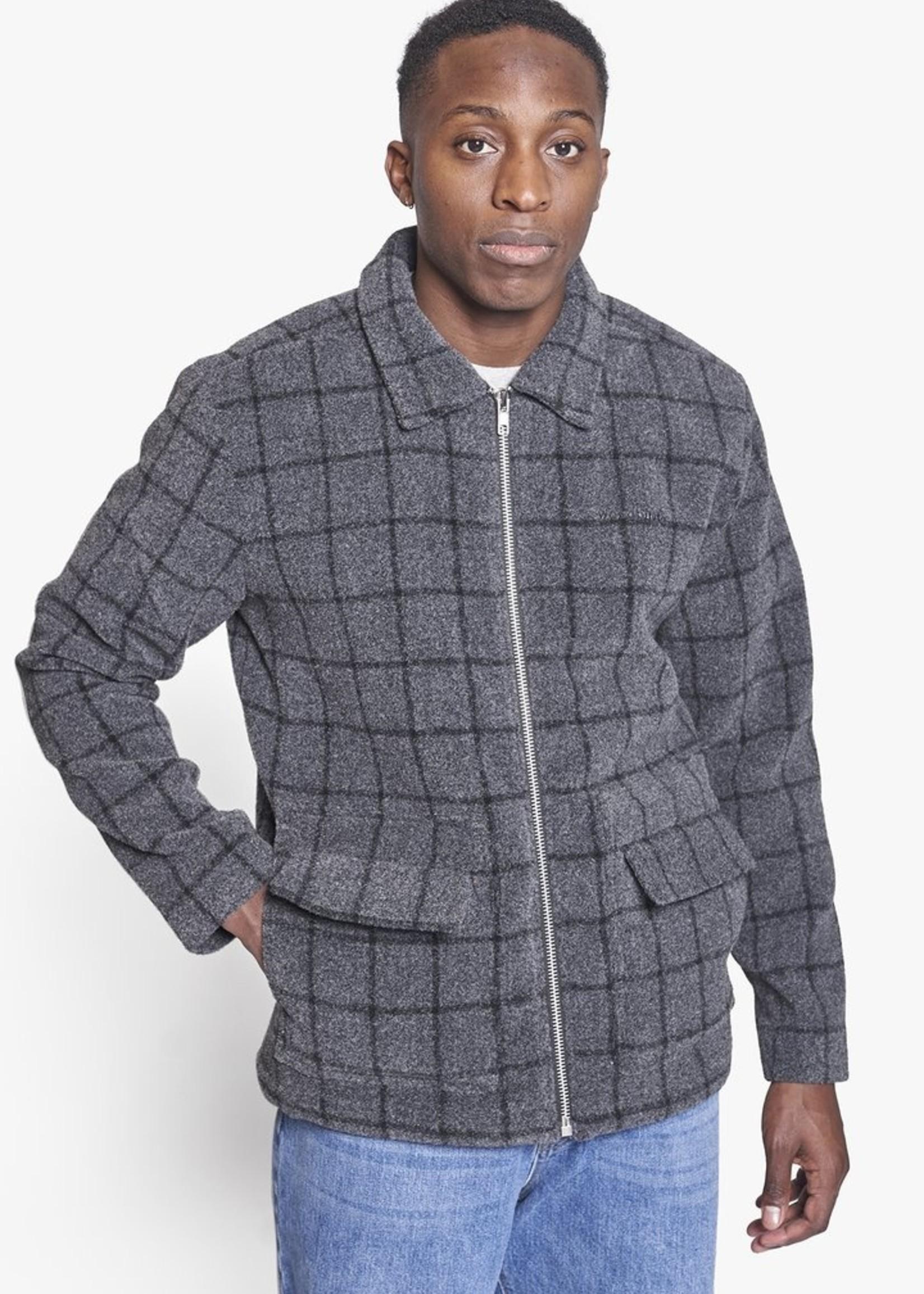 Woodbird Dinax Wool Jacket