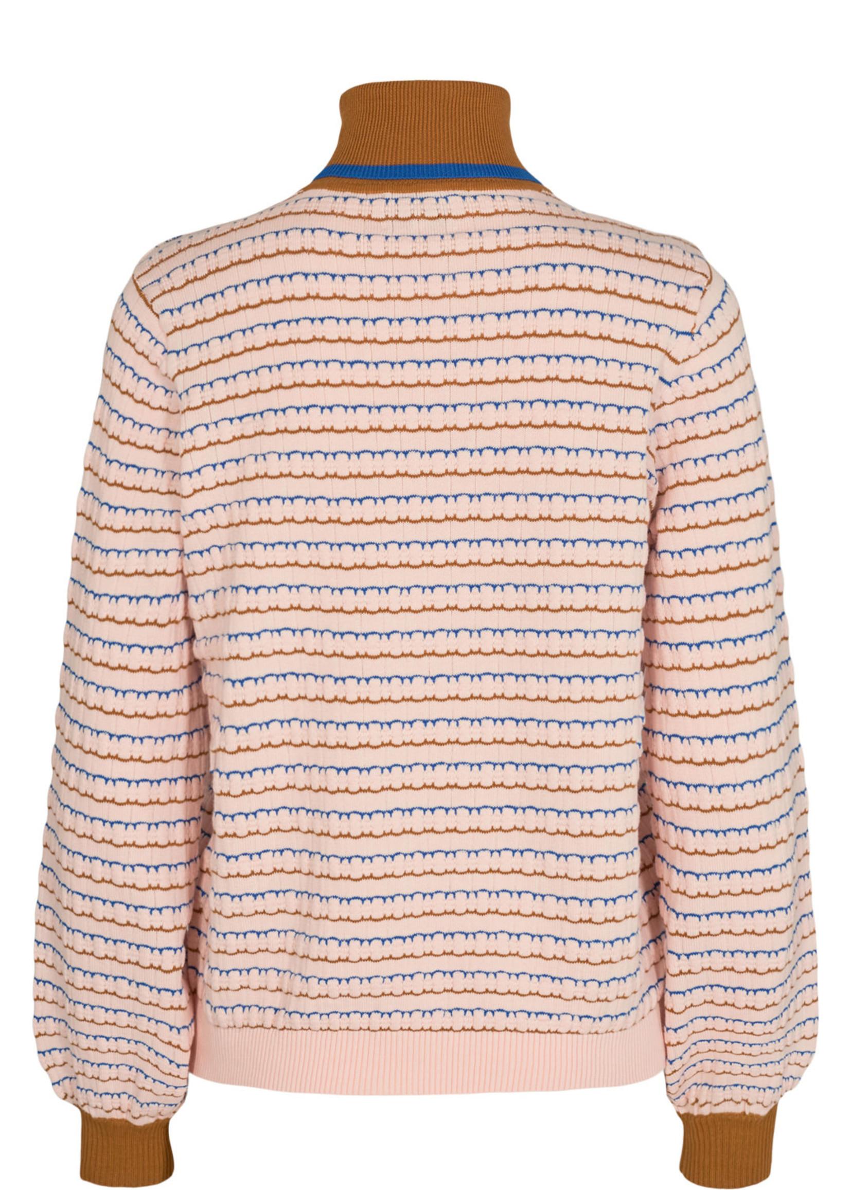Numph Nucarleigh Pullover LS
