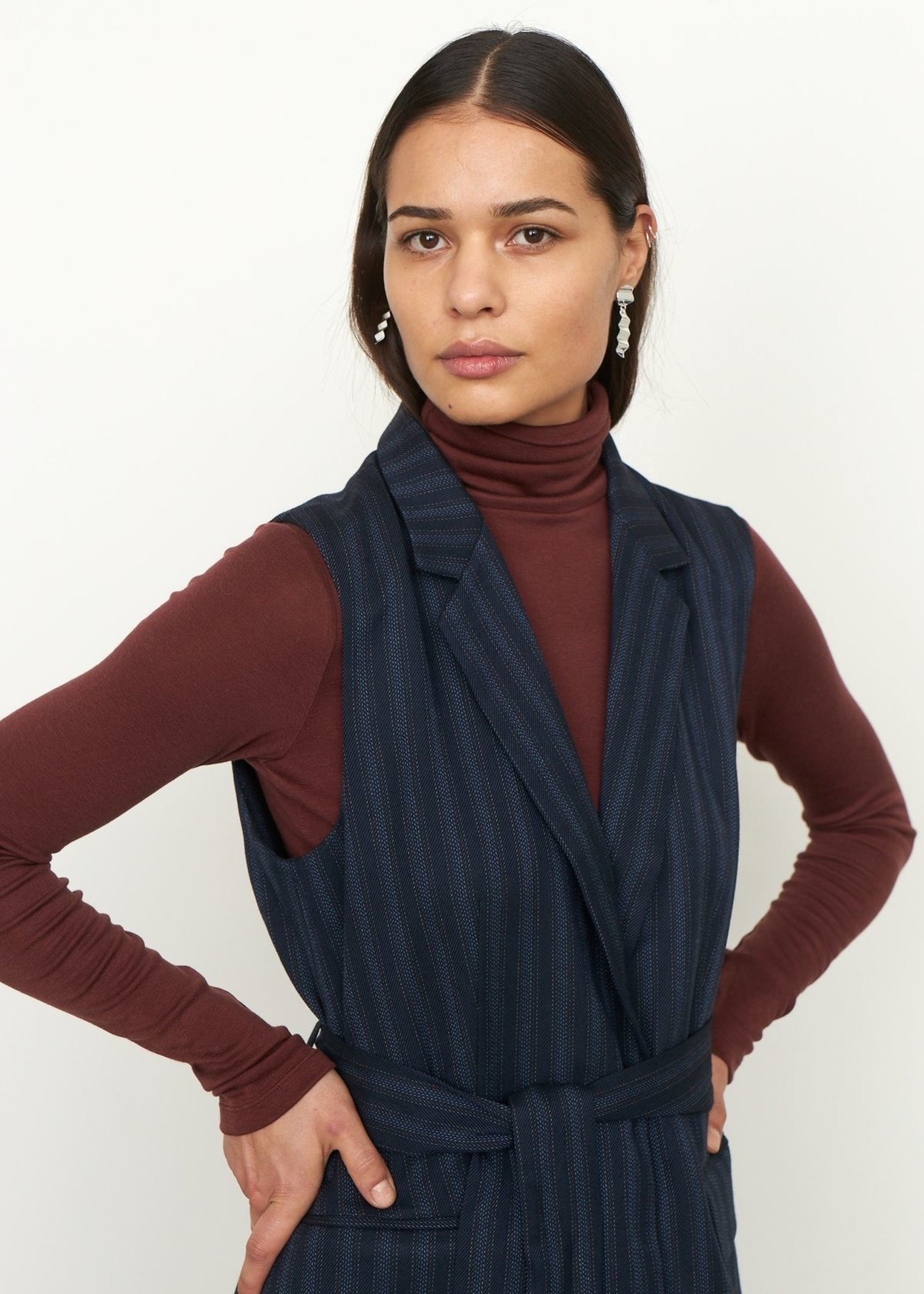 Second Female Susian Waistcoat