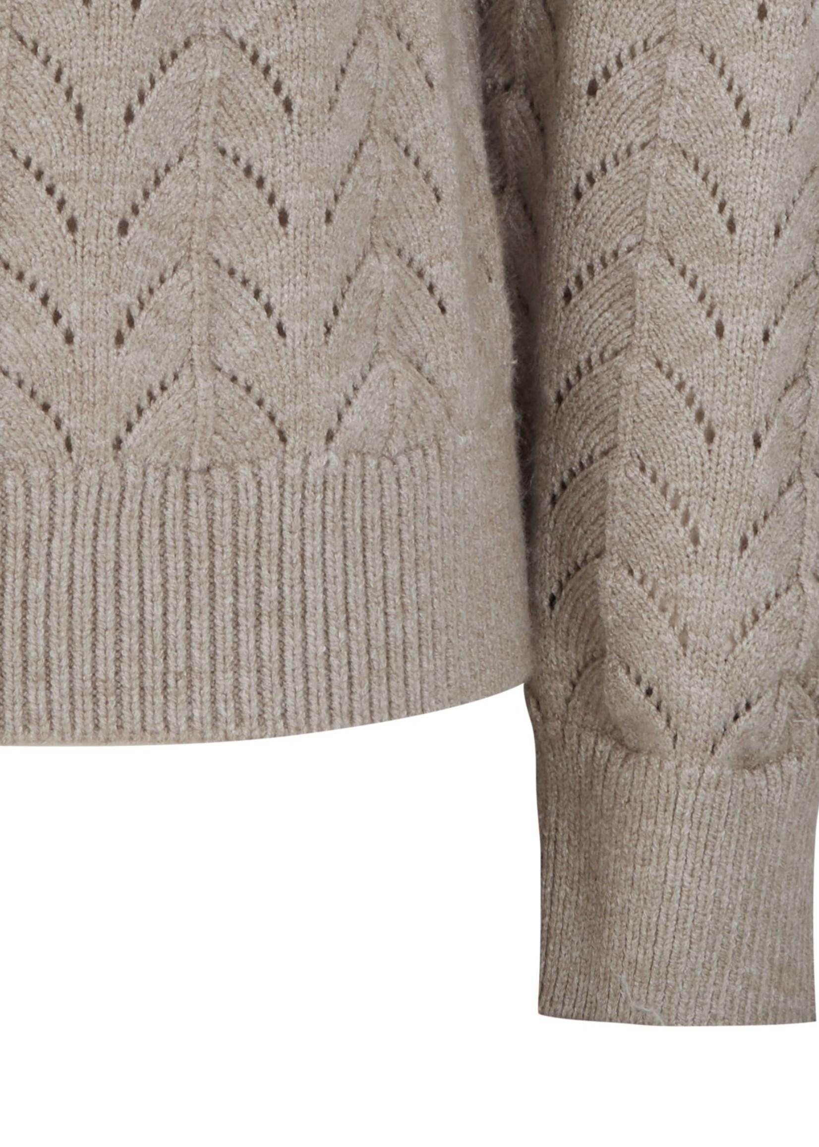 Soft Rebels SRAstrid Polo Knit