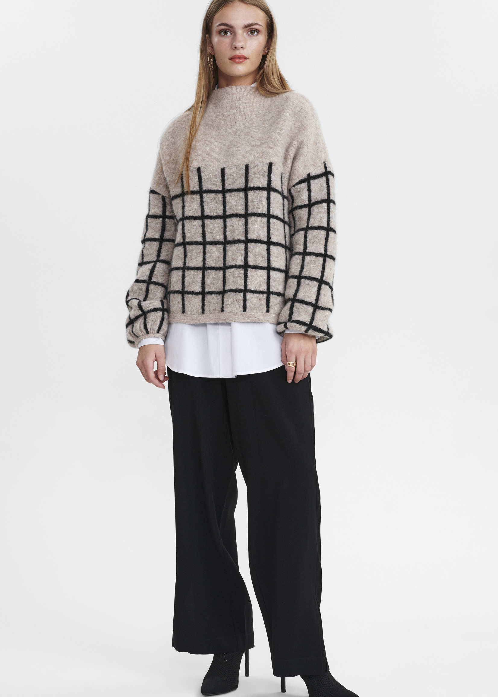 Numph Sisola Pullover