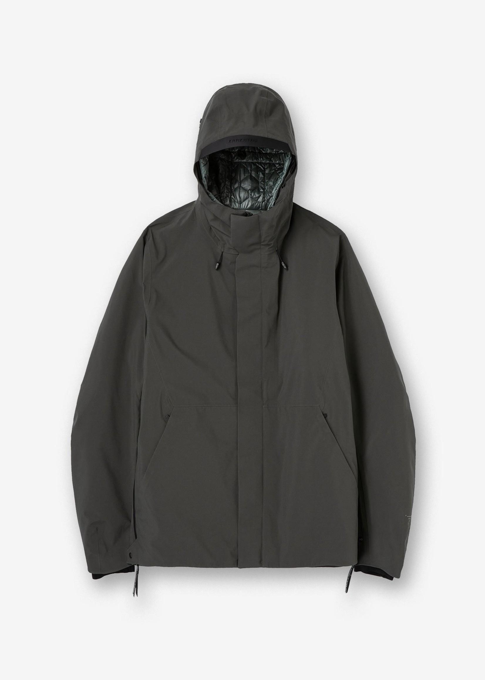 Krakatau QM299 Bicep Jacket