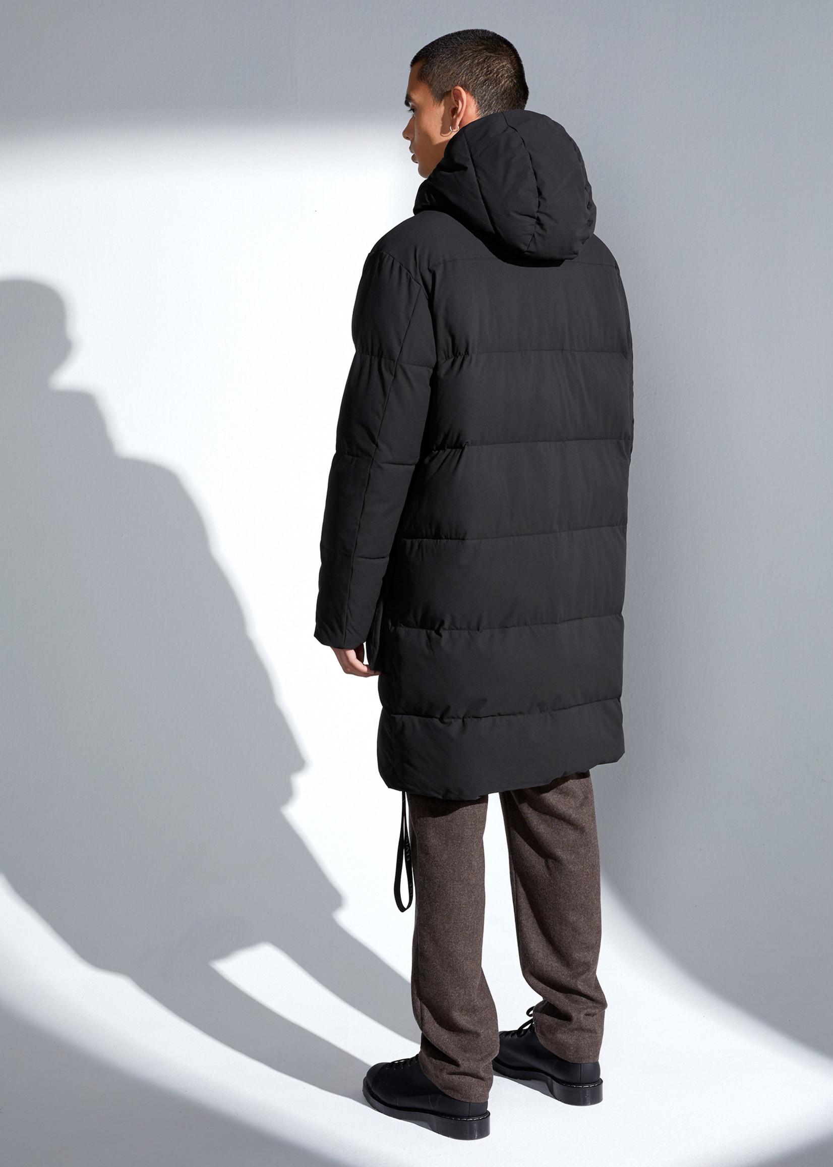 Elvine Abel Jacket