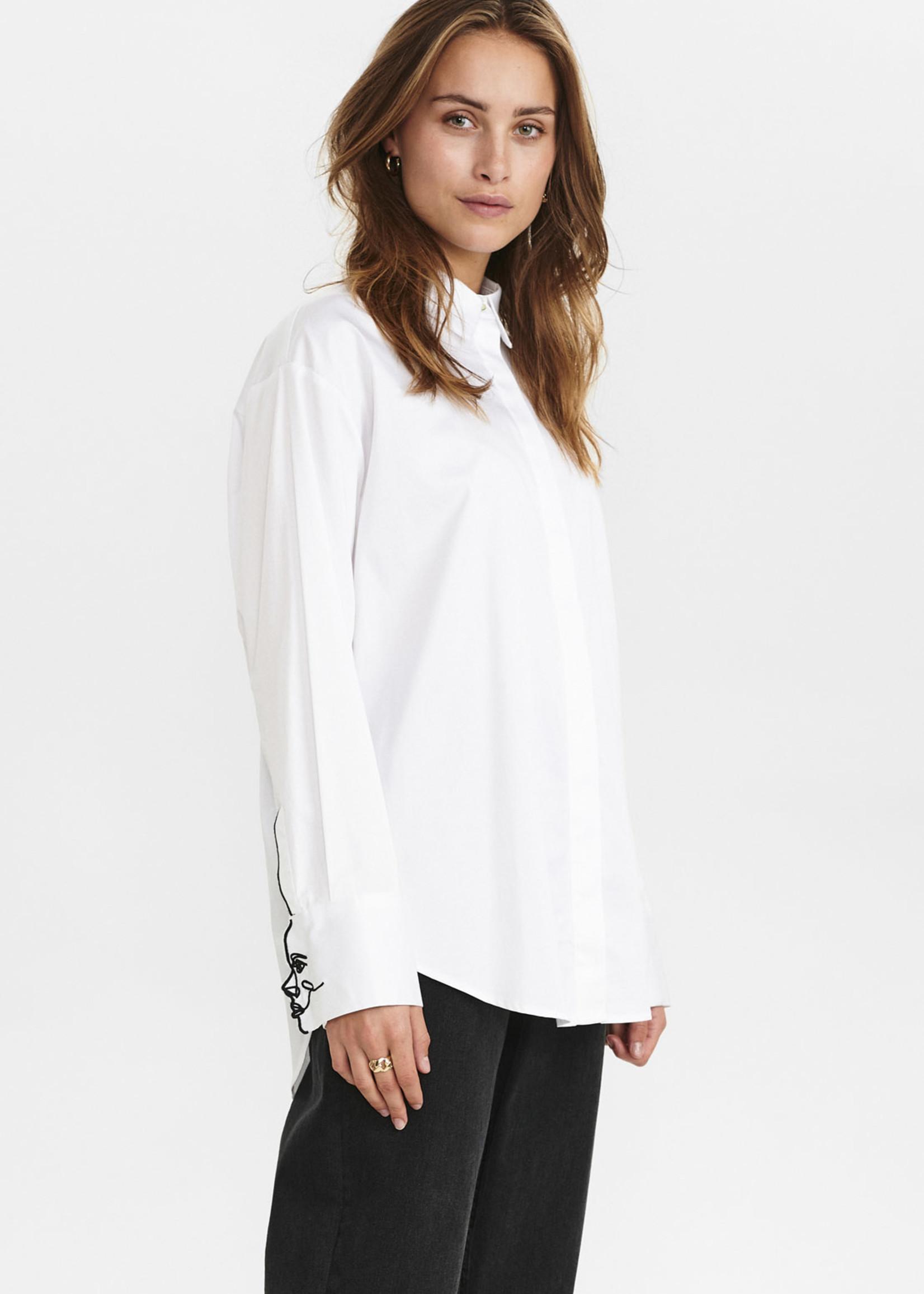 Numph Nubellis Shirt
