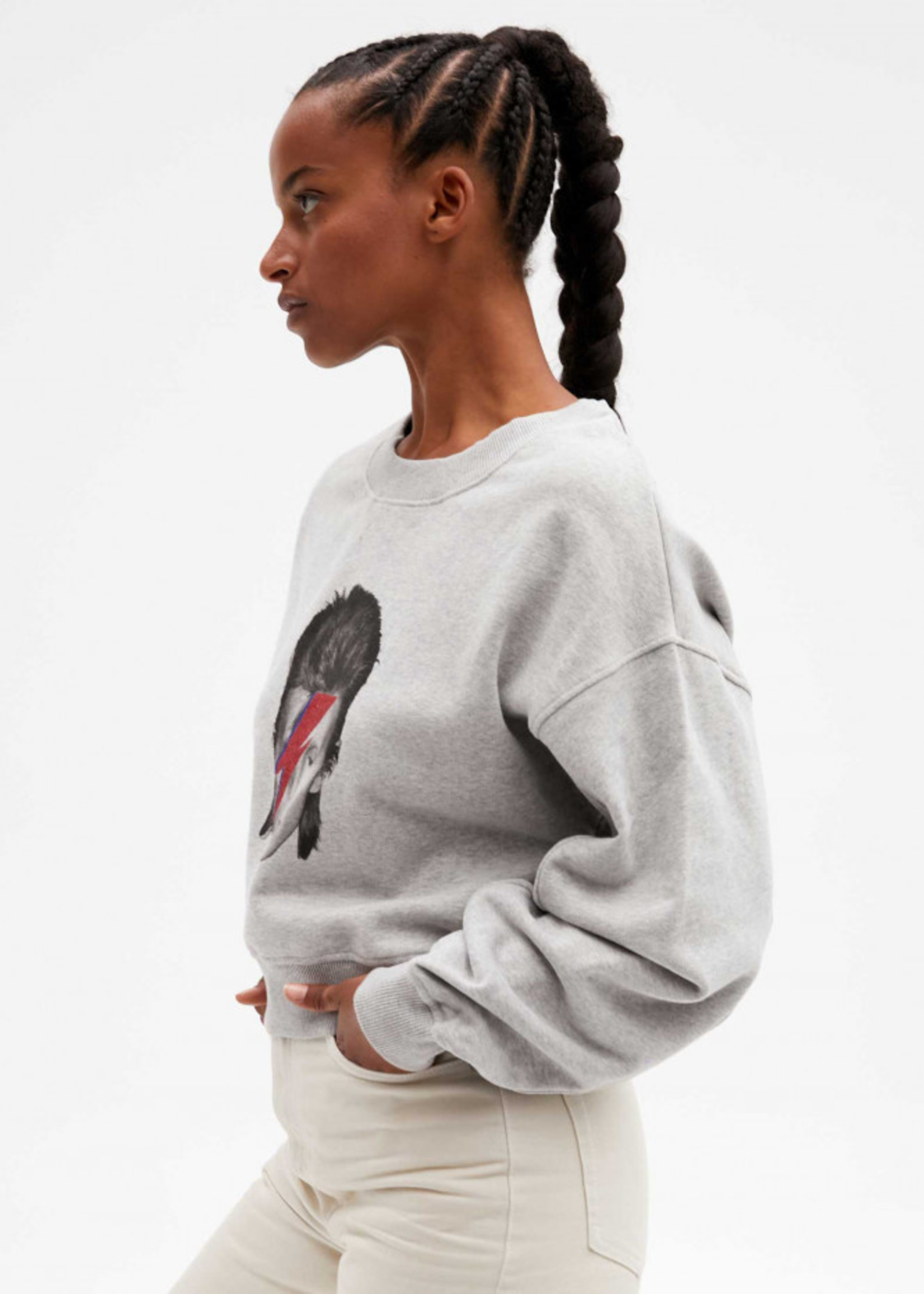 Absolut Cashmere Time Sweater