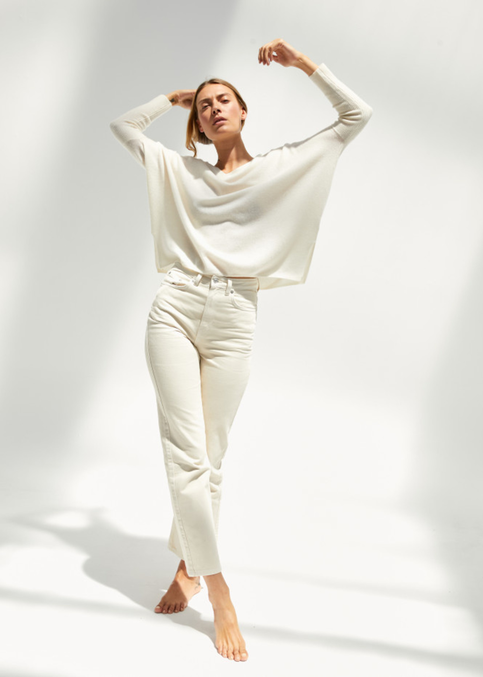 Absolut Cashmere Camille Sweater