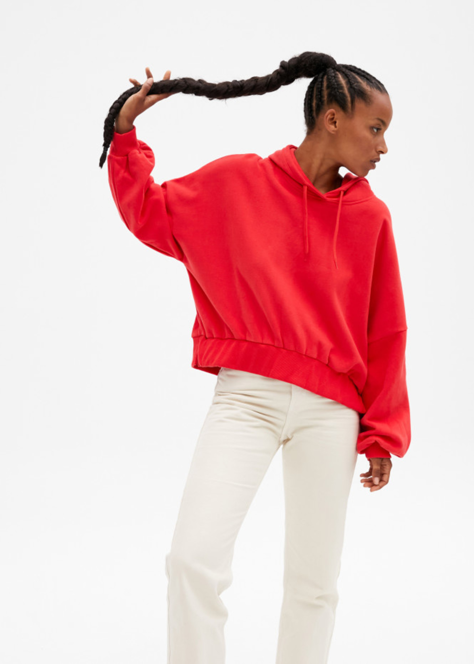 Absolut Cashmere Lorette Hoodie Sweater