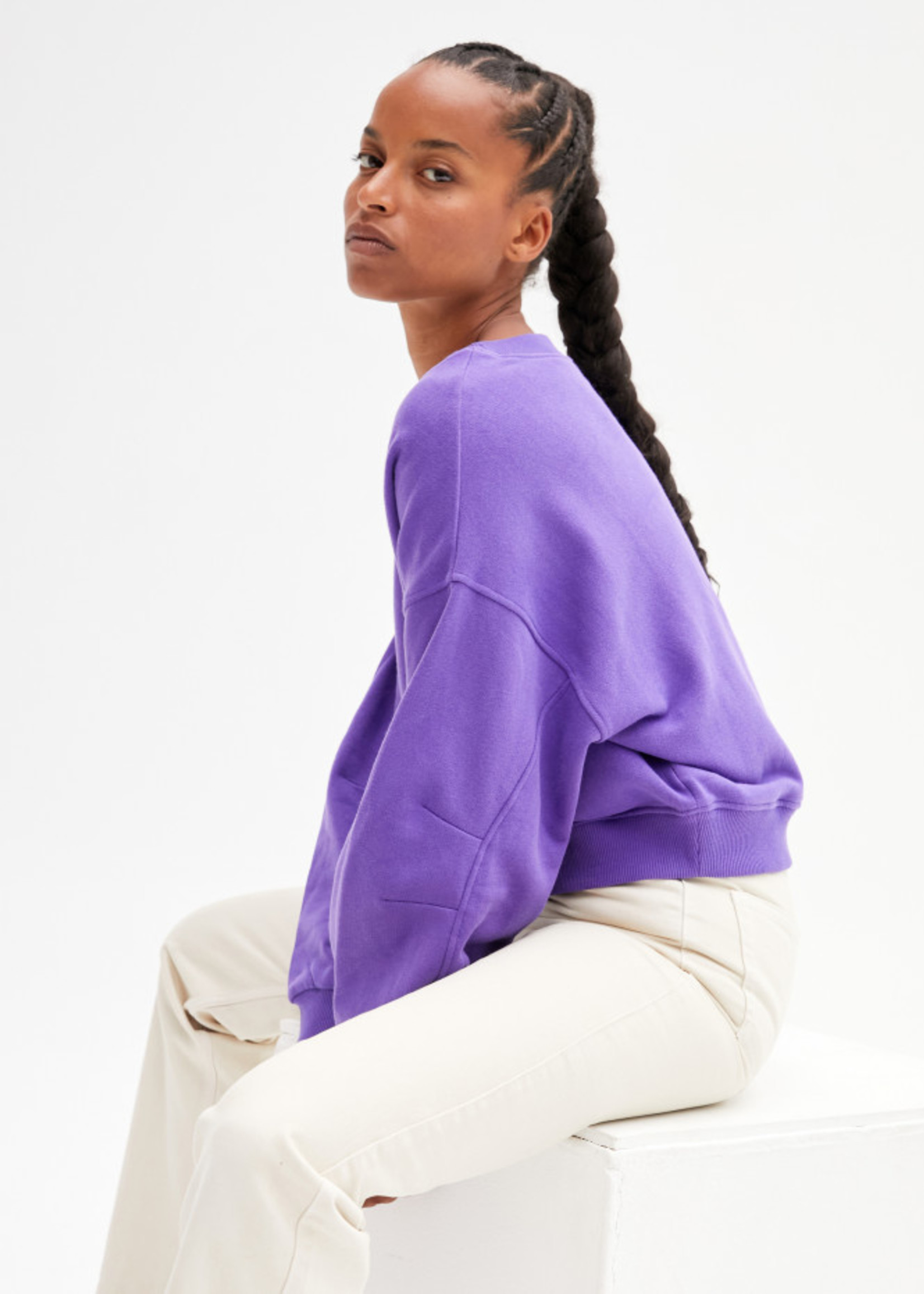 Absolut Cashmere Louison Sweater