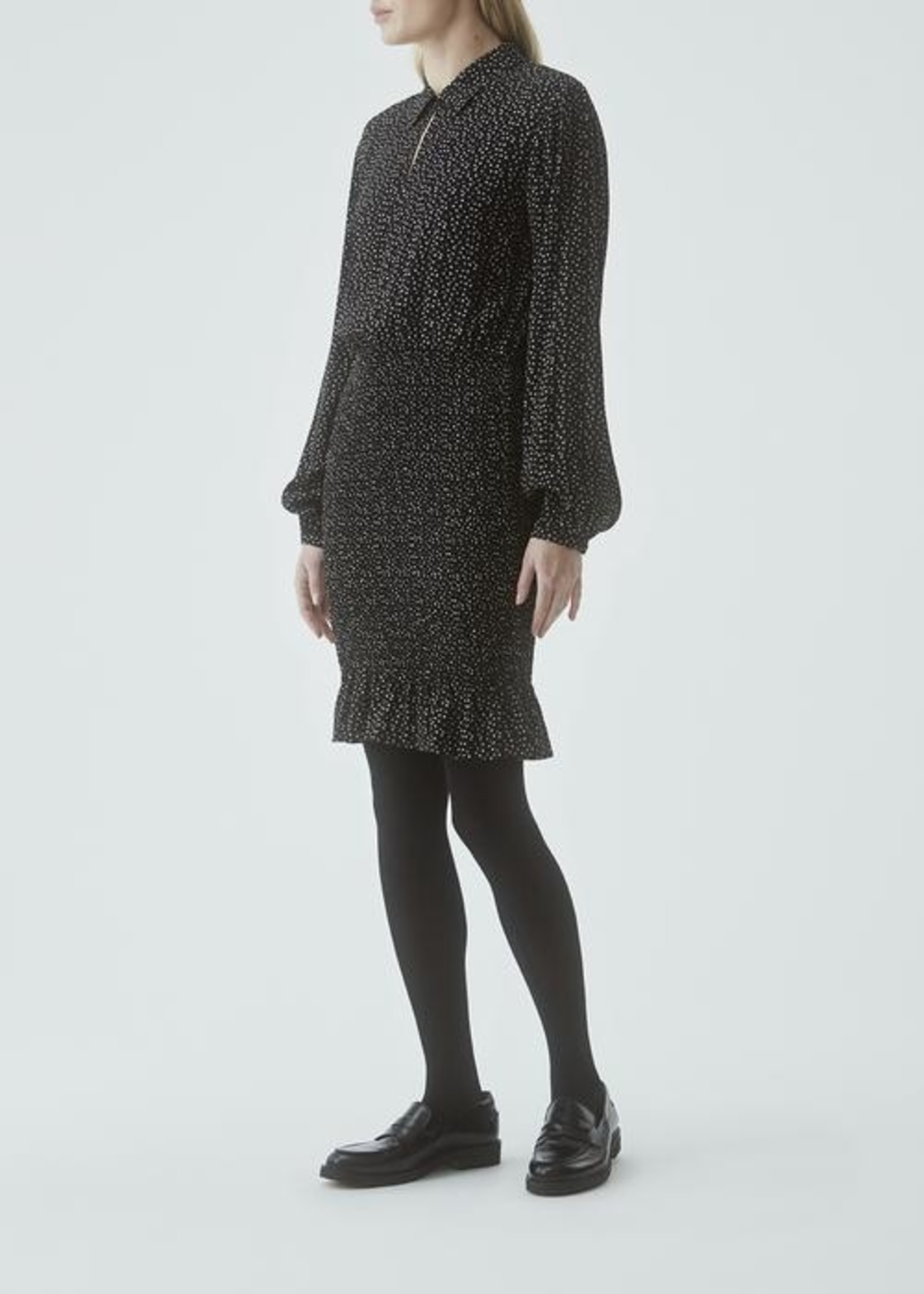Modström Mia Print Dress